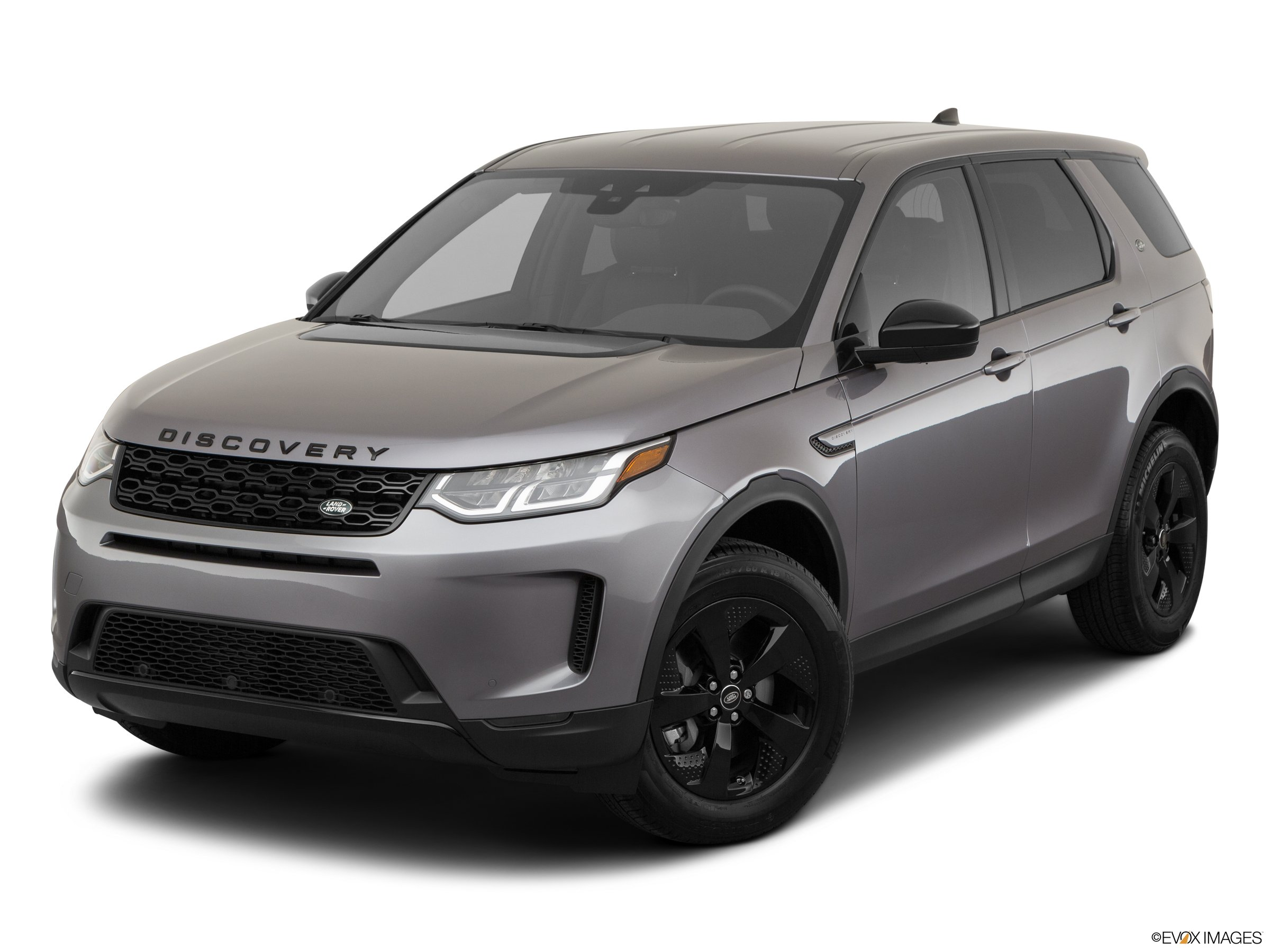 2020 Land Rover Discovery Sport  S AWD SUV