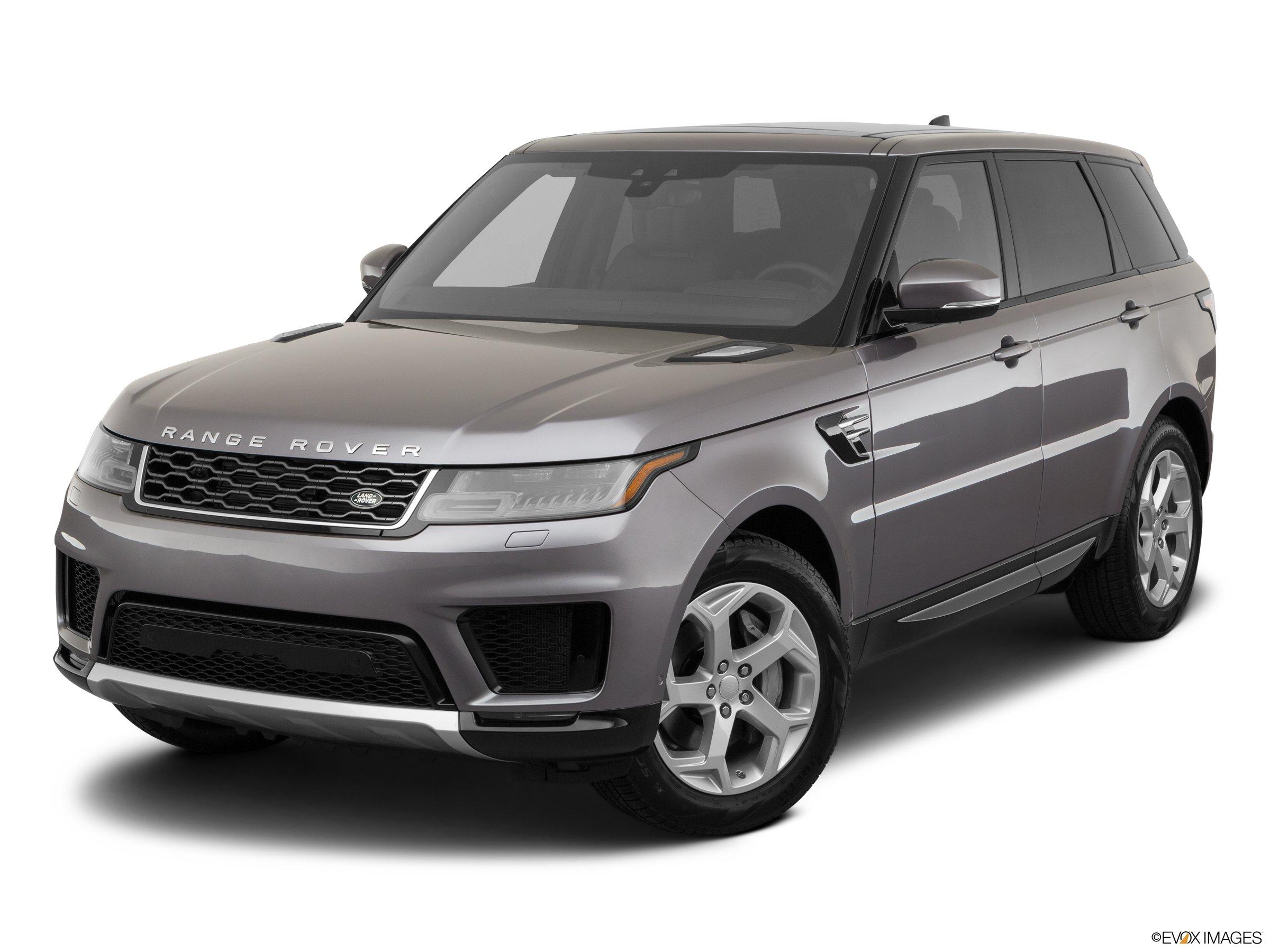 2020 Land Rover Range Rover Sport HSE AWD SUV