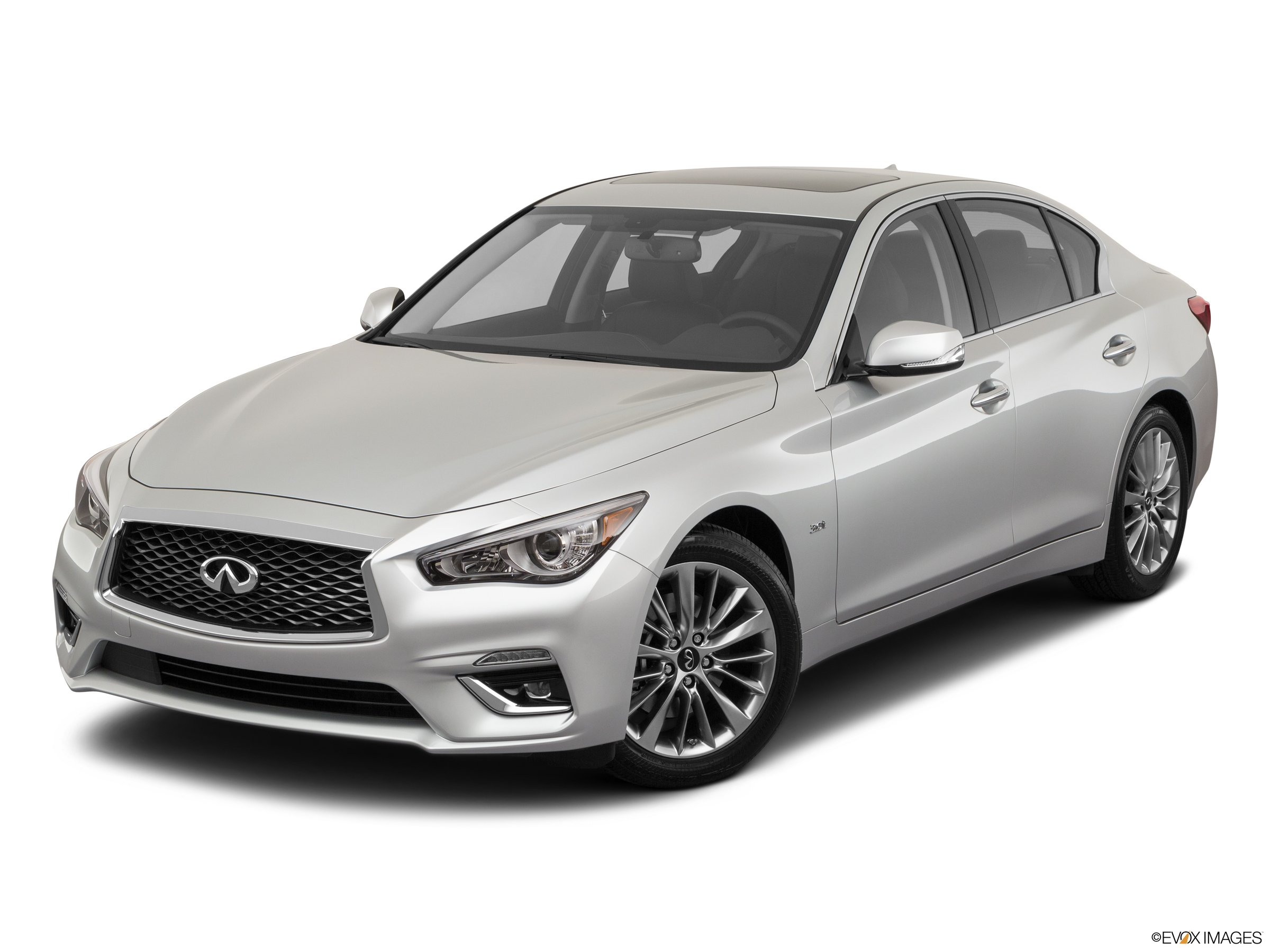 2020 Infiniti Q50 3.0t LUXE RWD sedan