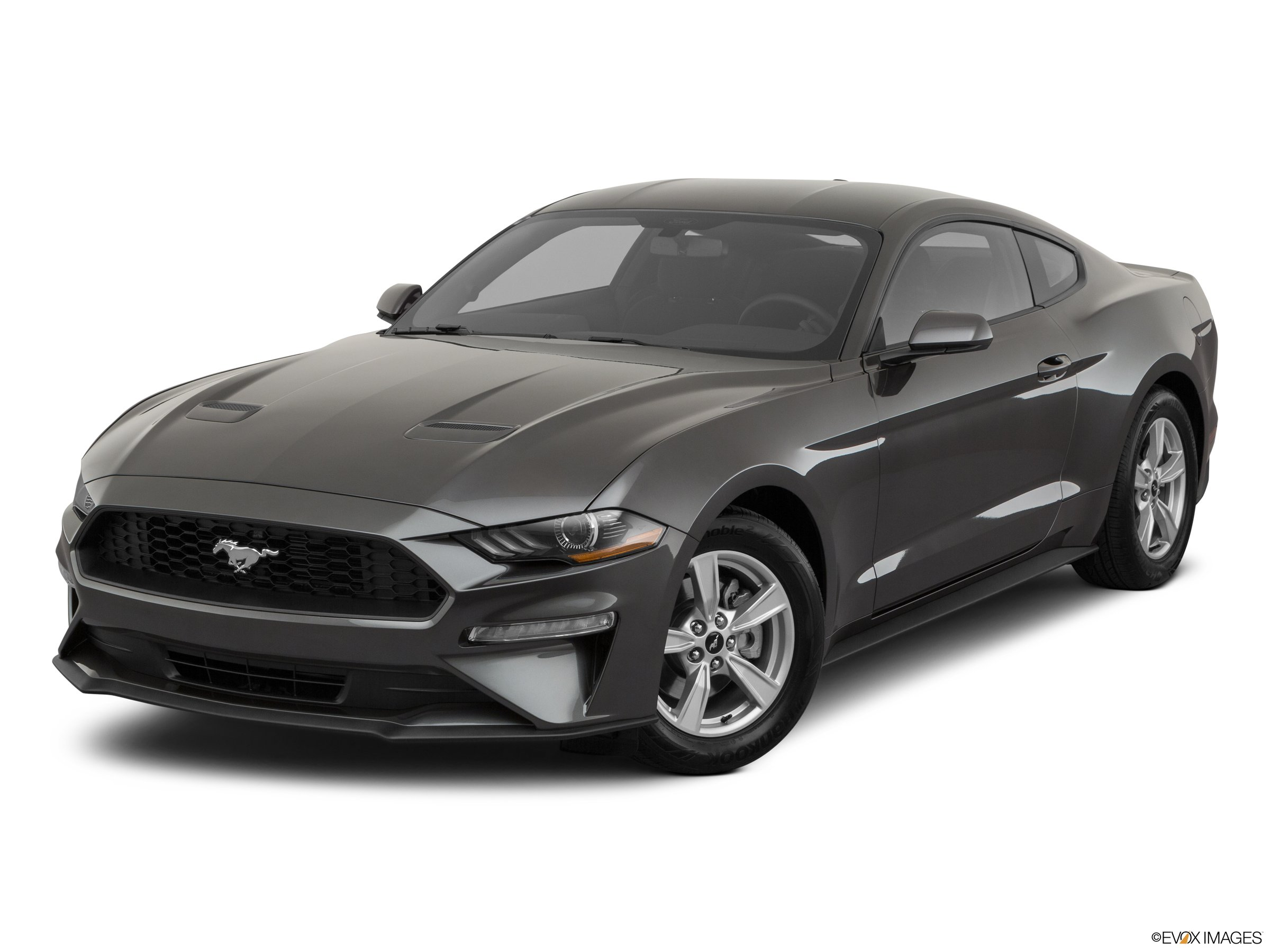 2020 Ford Mustang ECOBOOST RWD coupe