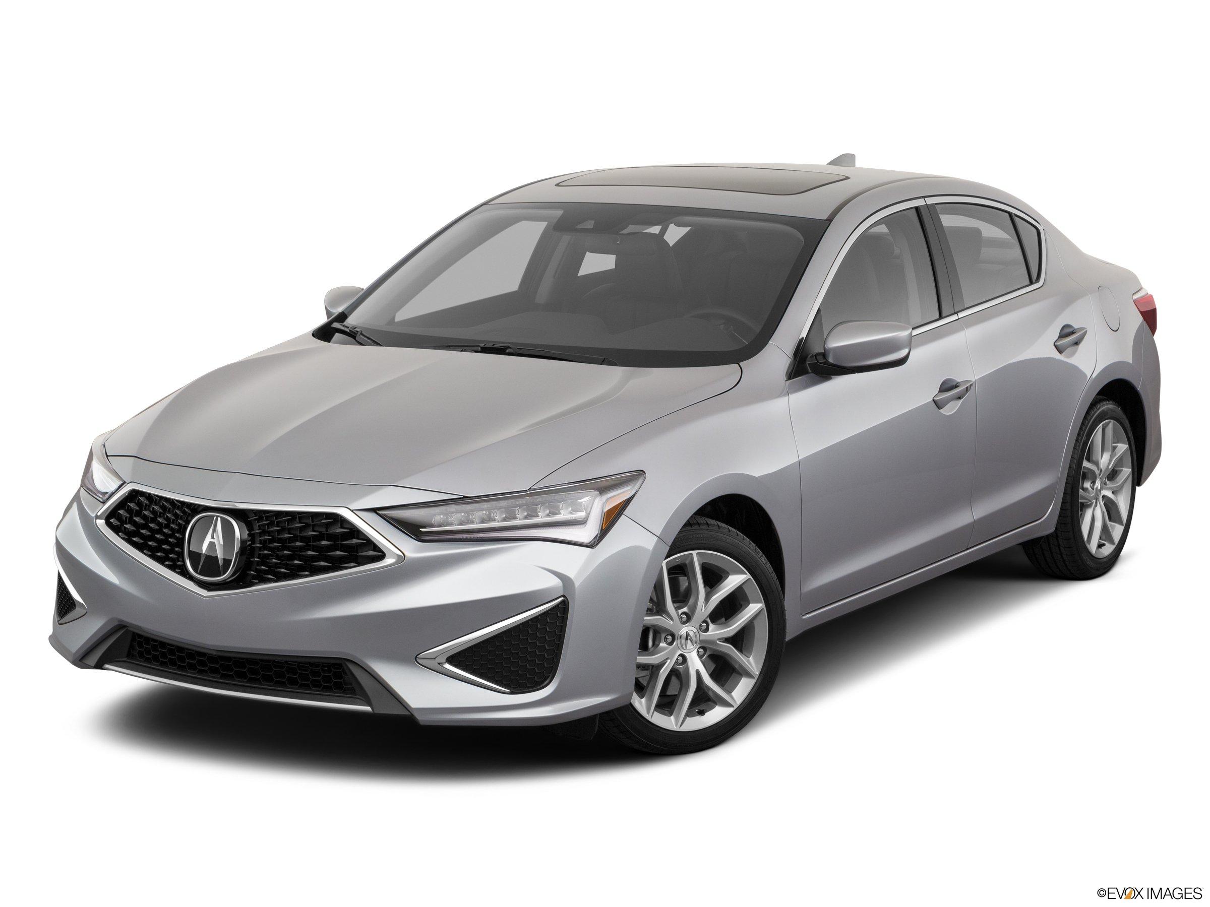 2020 Acura ILX  FWD sedan