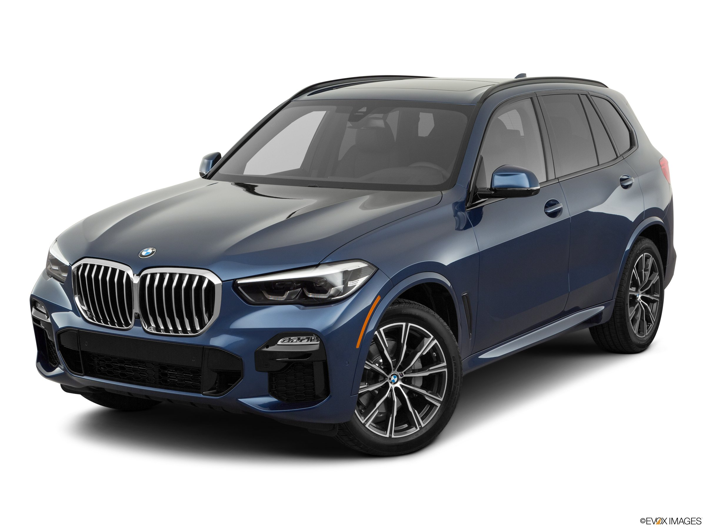 2020 BMW X5  xDrive40i AWD SUV