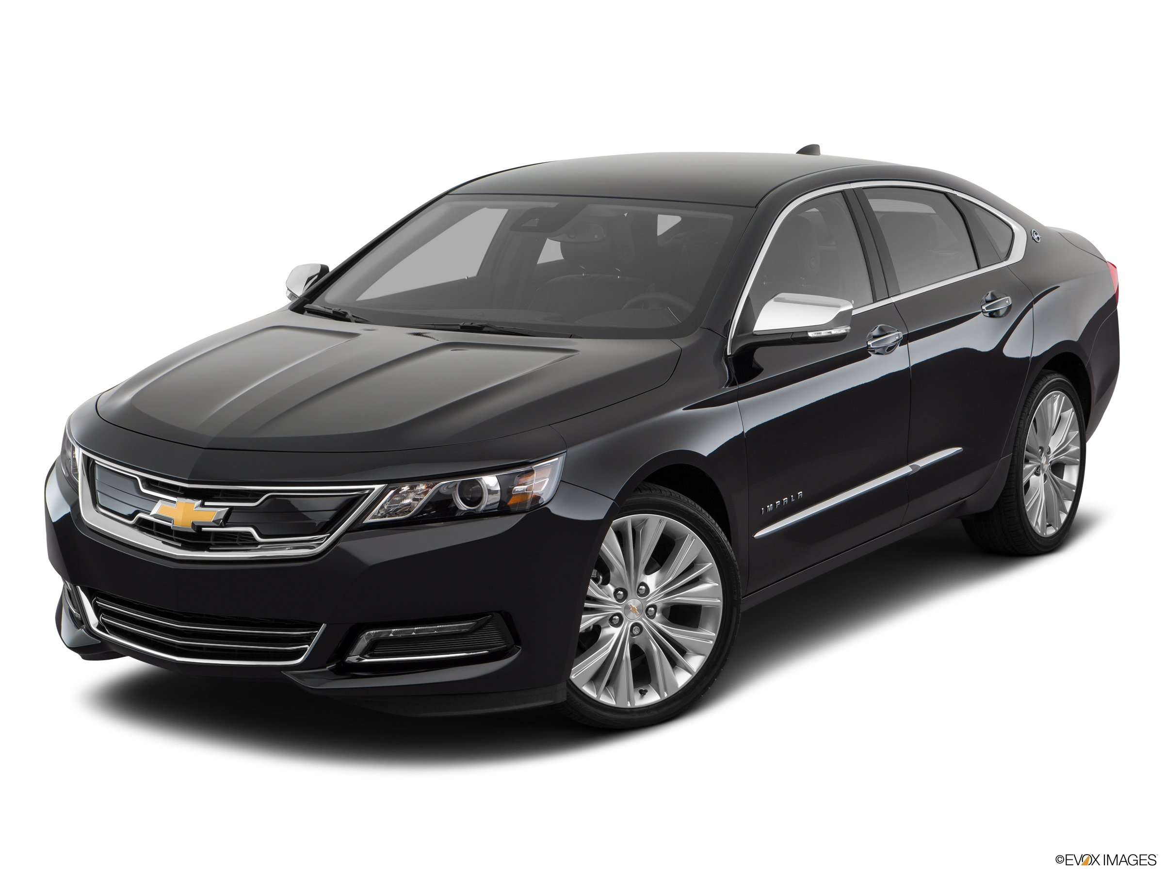 2020 Chevrolet Impala Premier FWD sedan