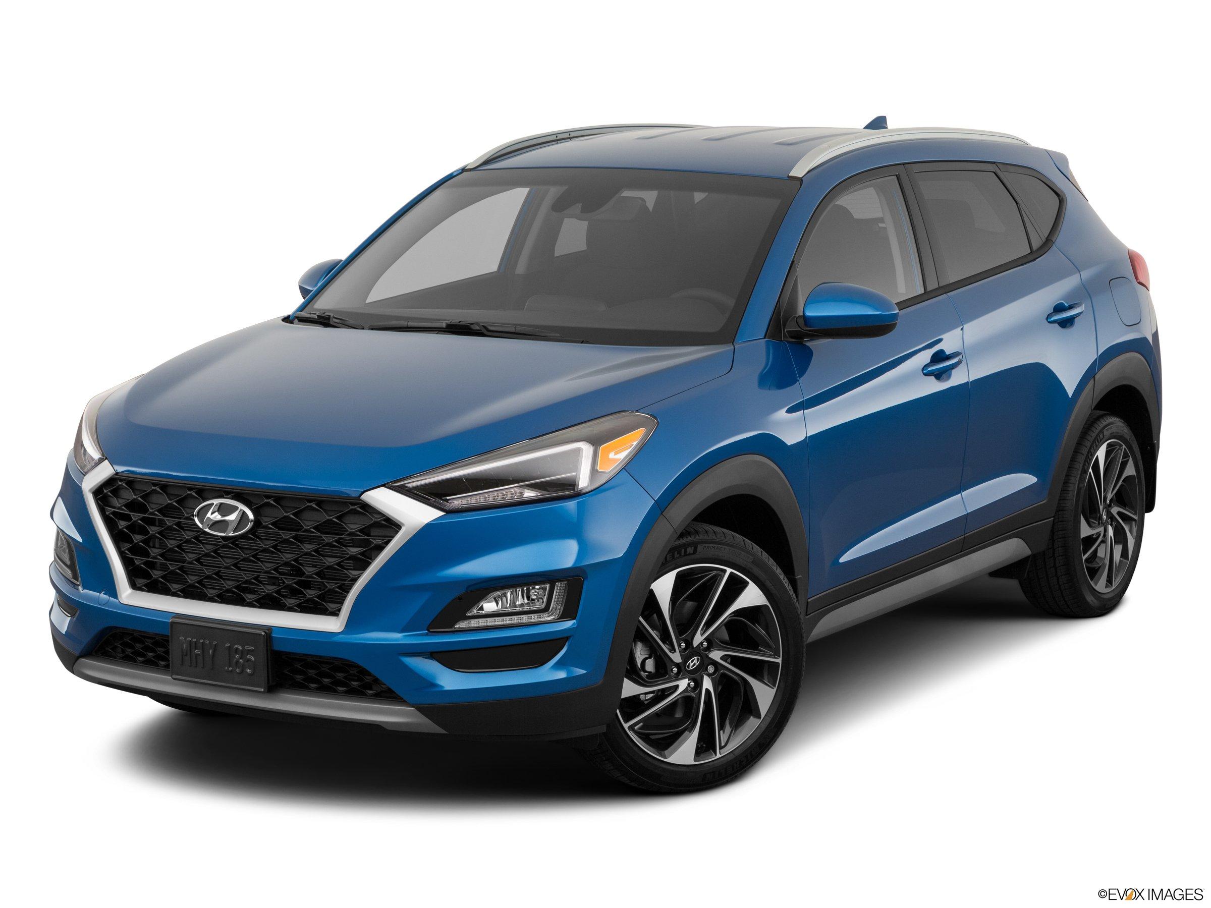 2020 Hyundai Tucson Sport  FWD CUV