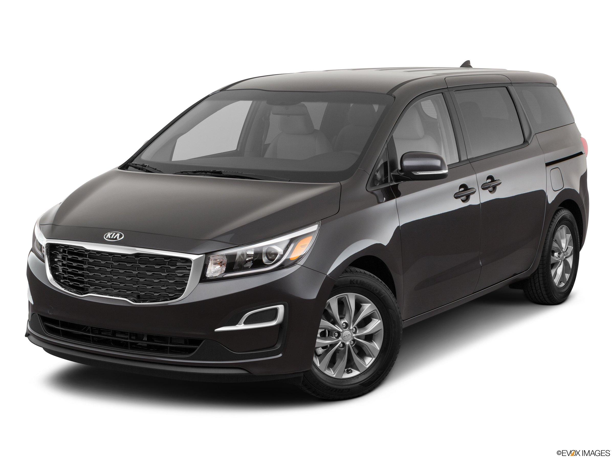 2020 Kia Sedona LX FWD minivan