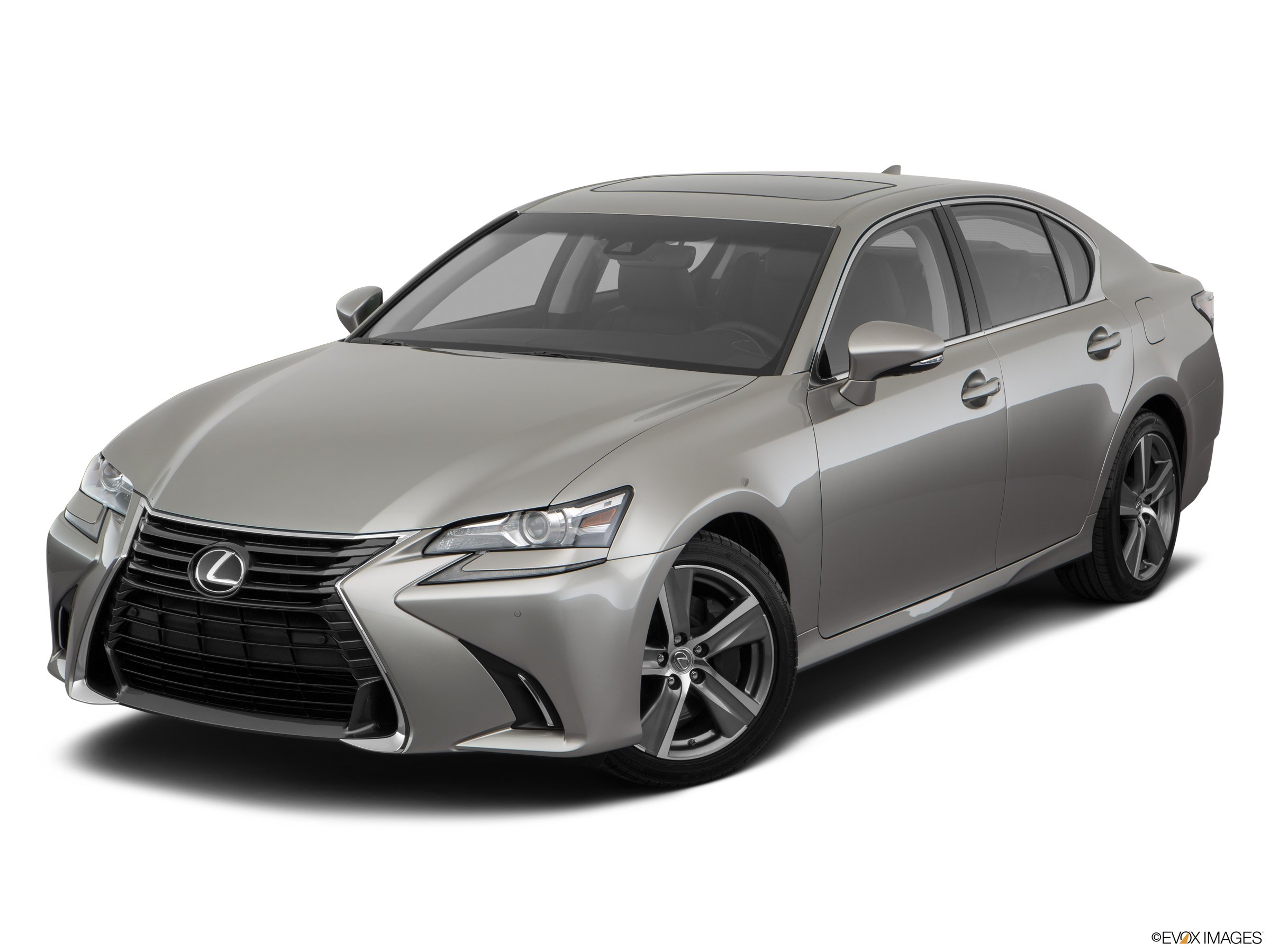 2020 Lexus GS GS 350 RWD sedan