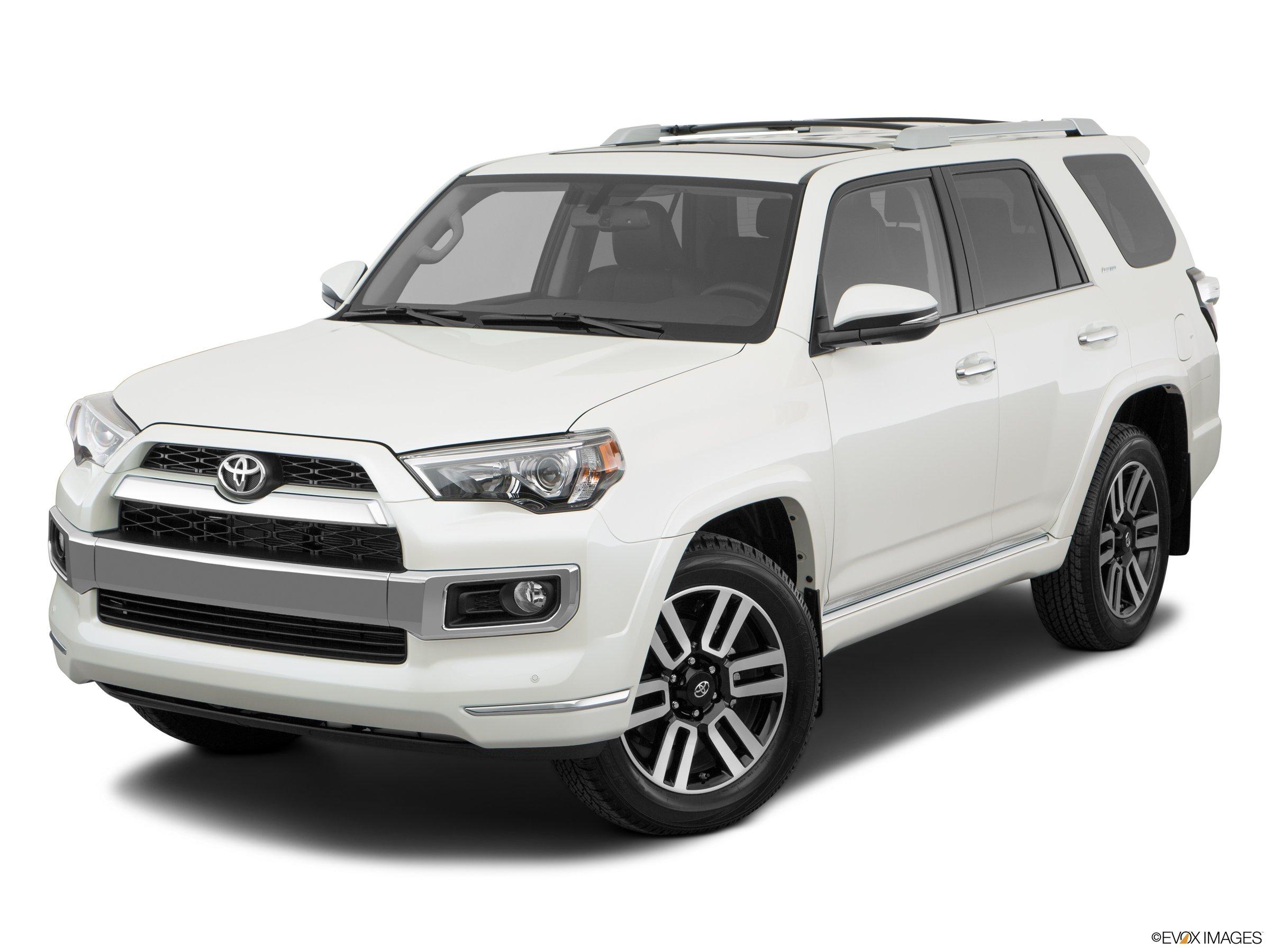 2020 Toyota 4Runner Limited RWD SUV
