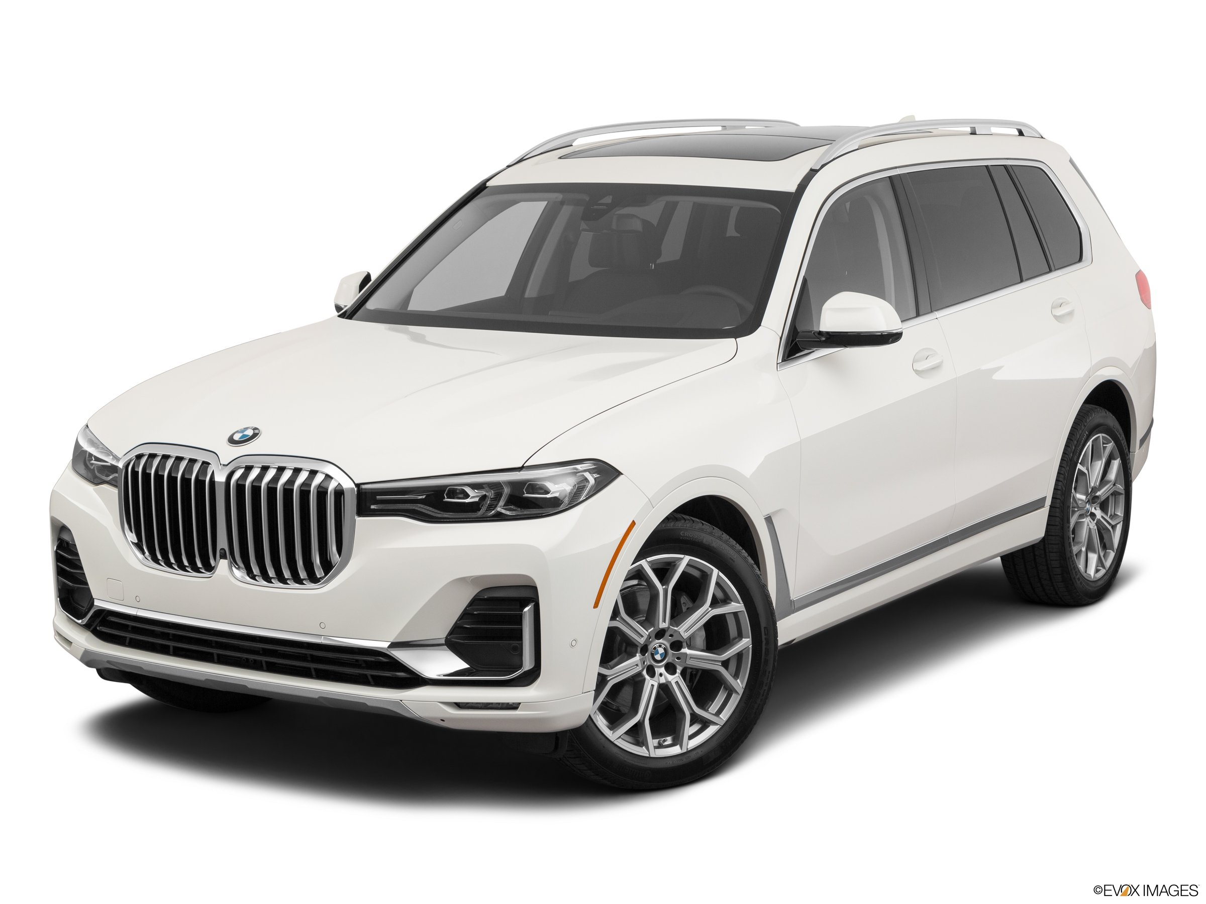 2020 BMW X7 xDrive40i AWD SUV