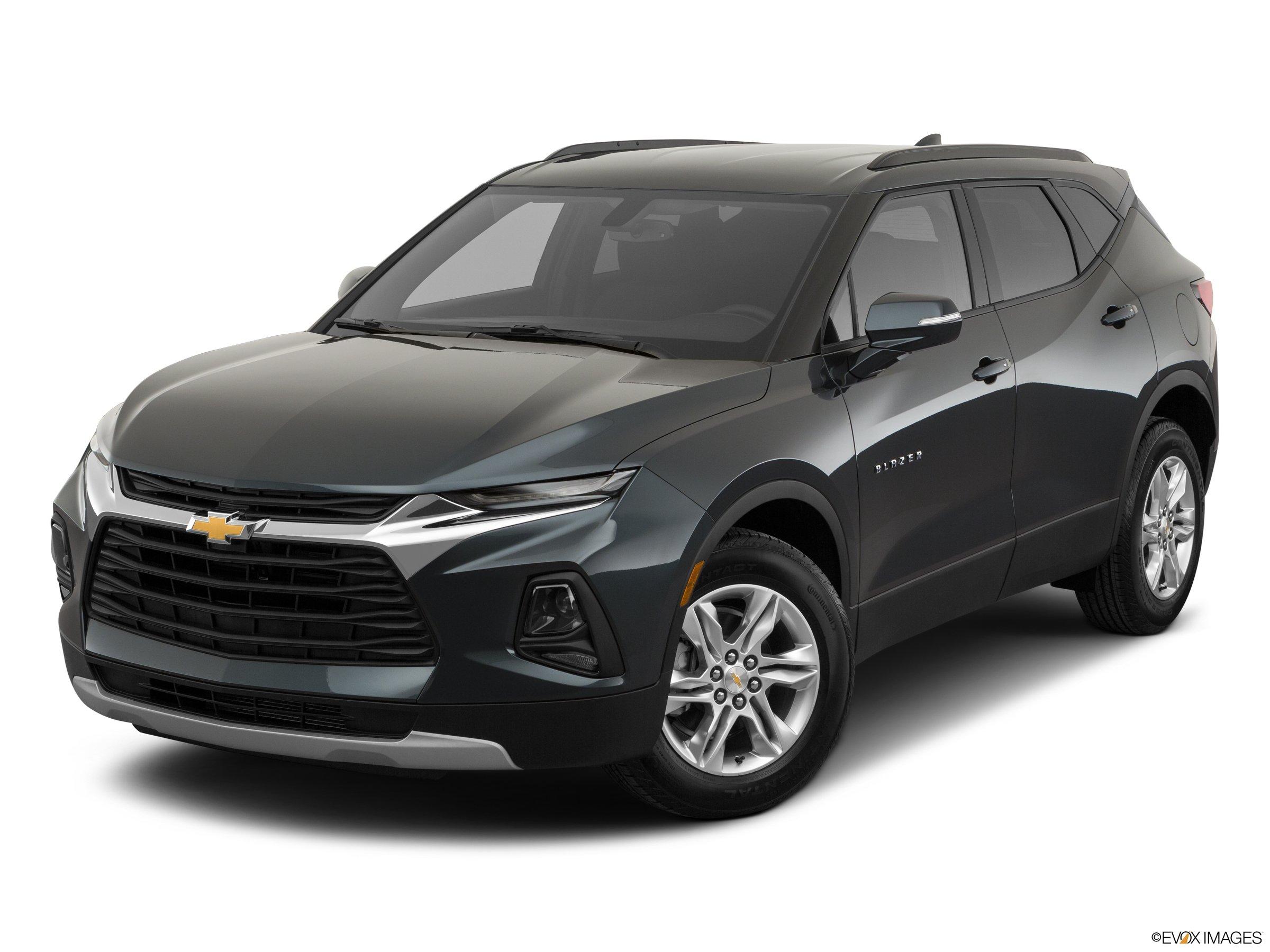 2020 Chevrolet Blazer 2LT FWD CUV