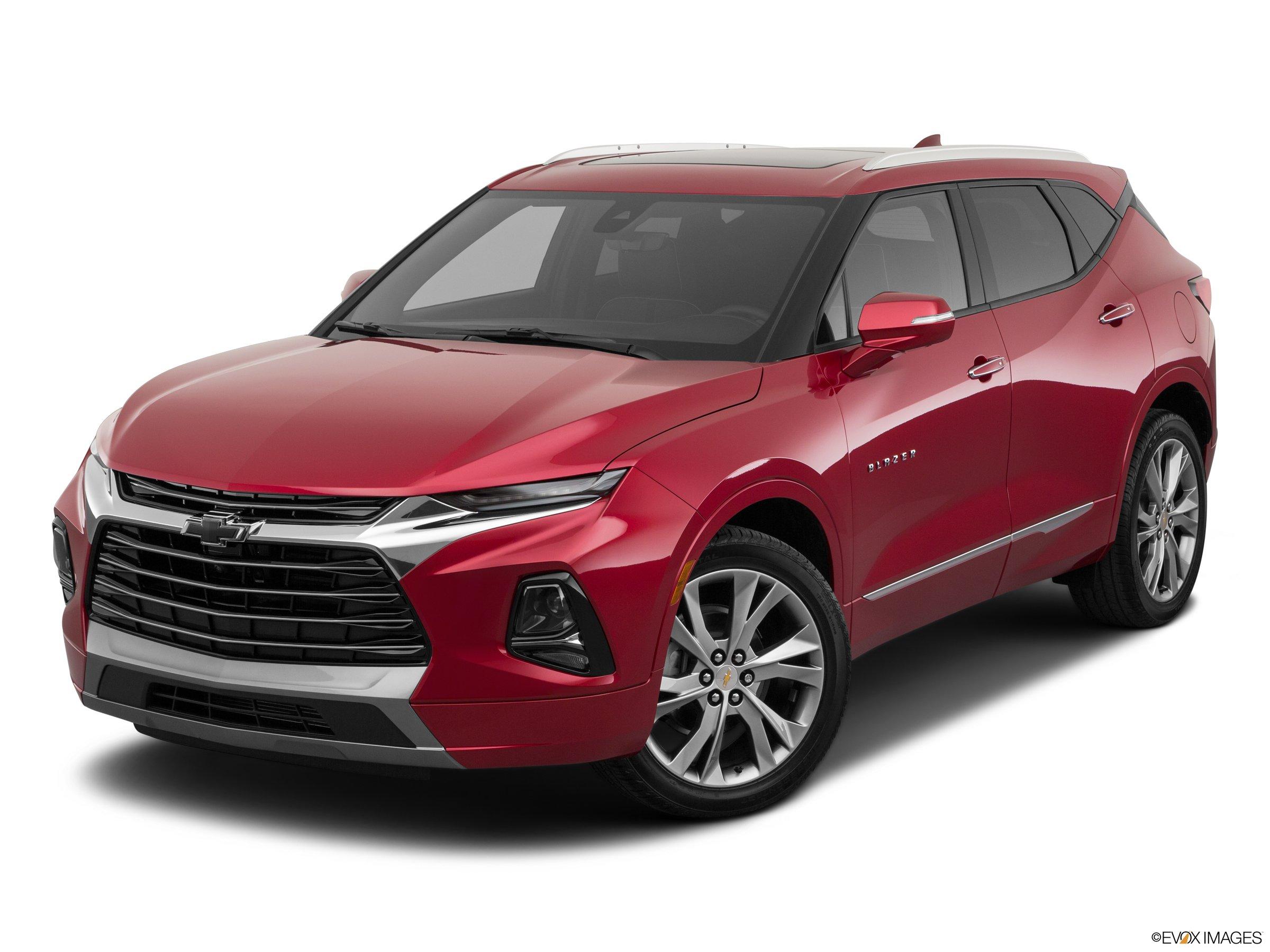2020 Chevrolet Blazer Premier FWD CUV