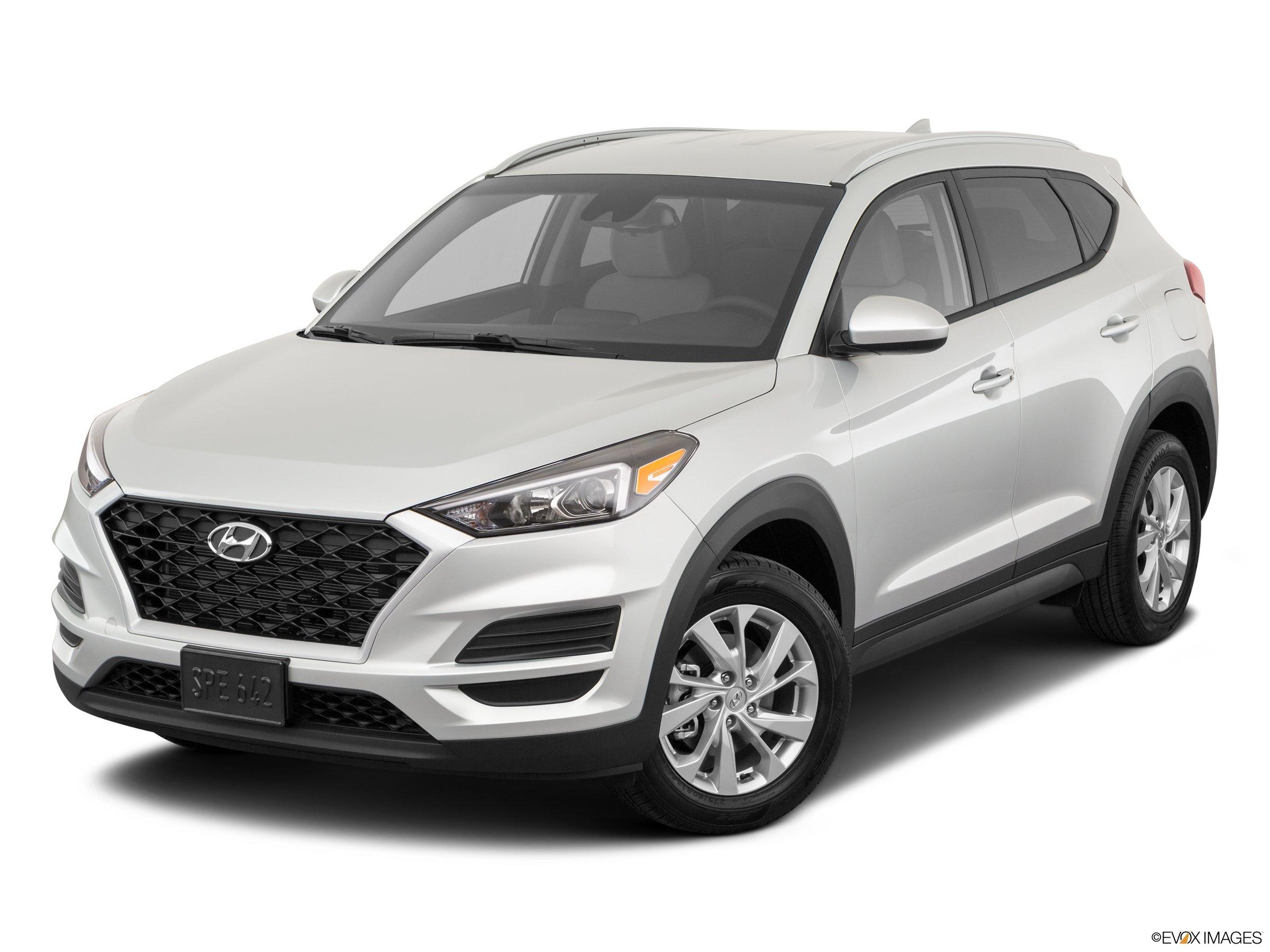 2020 Hyundai Tucson Value FWD CUV