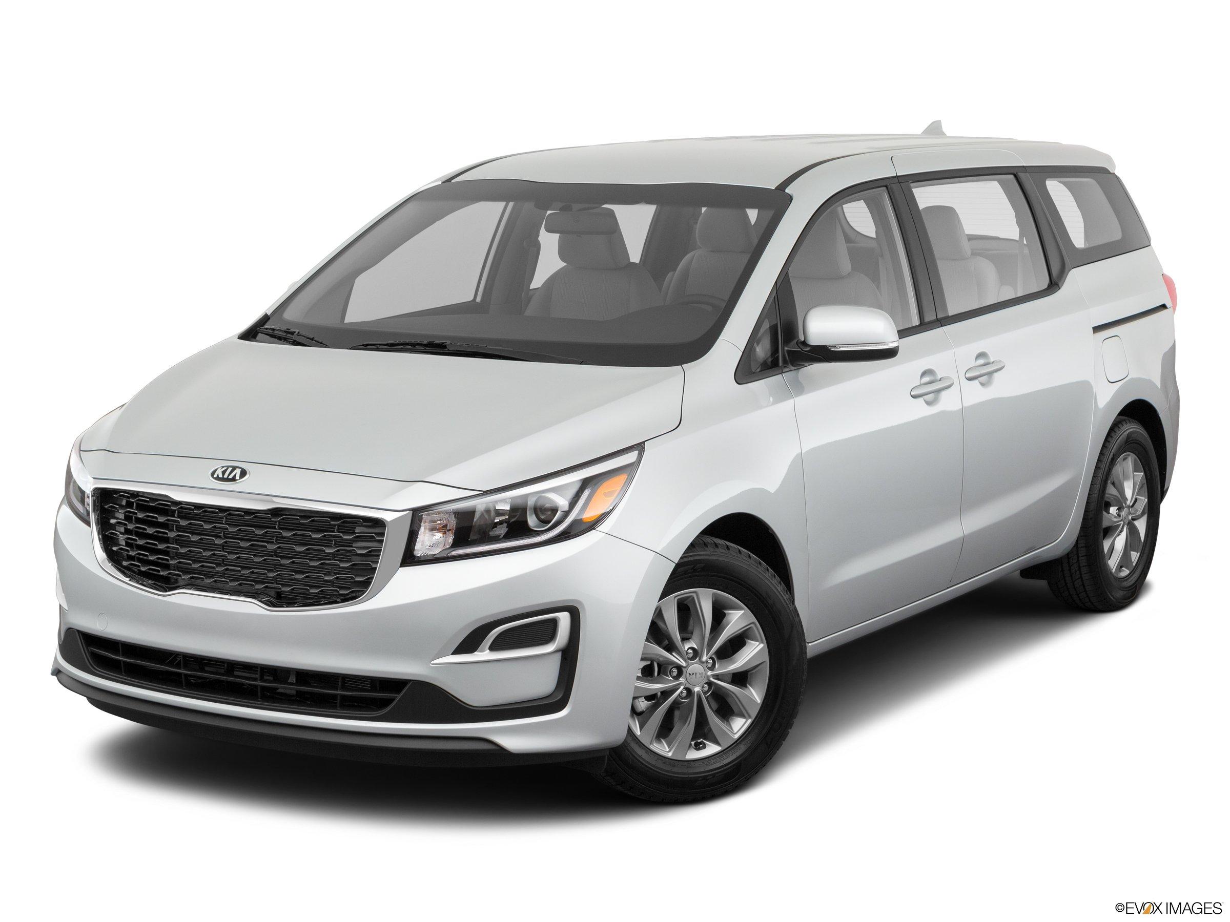 2020 Kia Sedona L FWD minivan