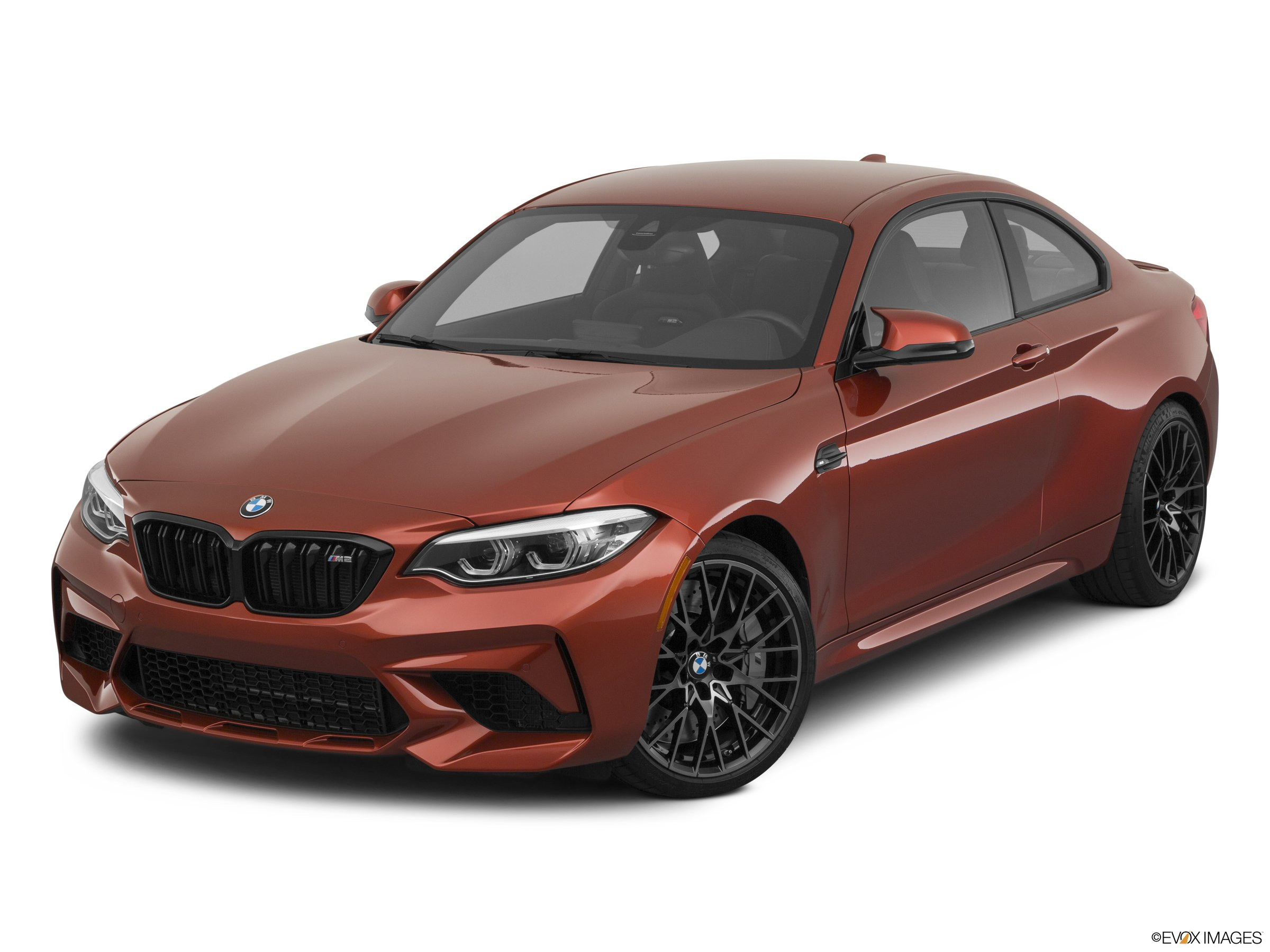 2020 BMW M2 Competition RWD coupe