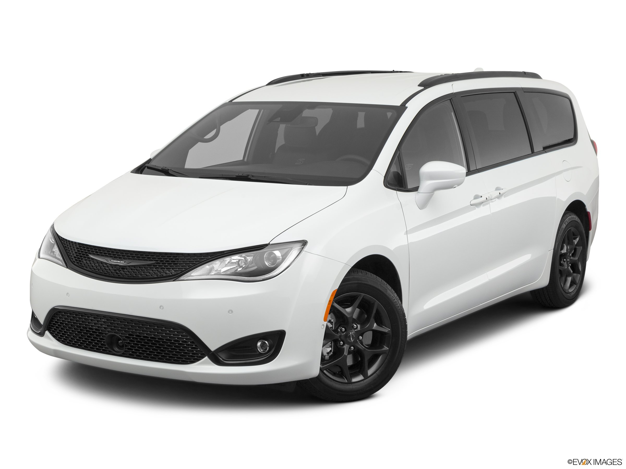 2020 Chrysler Pacifica Touring L Plus FWD minivan