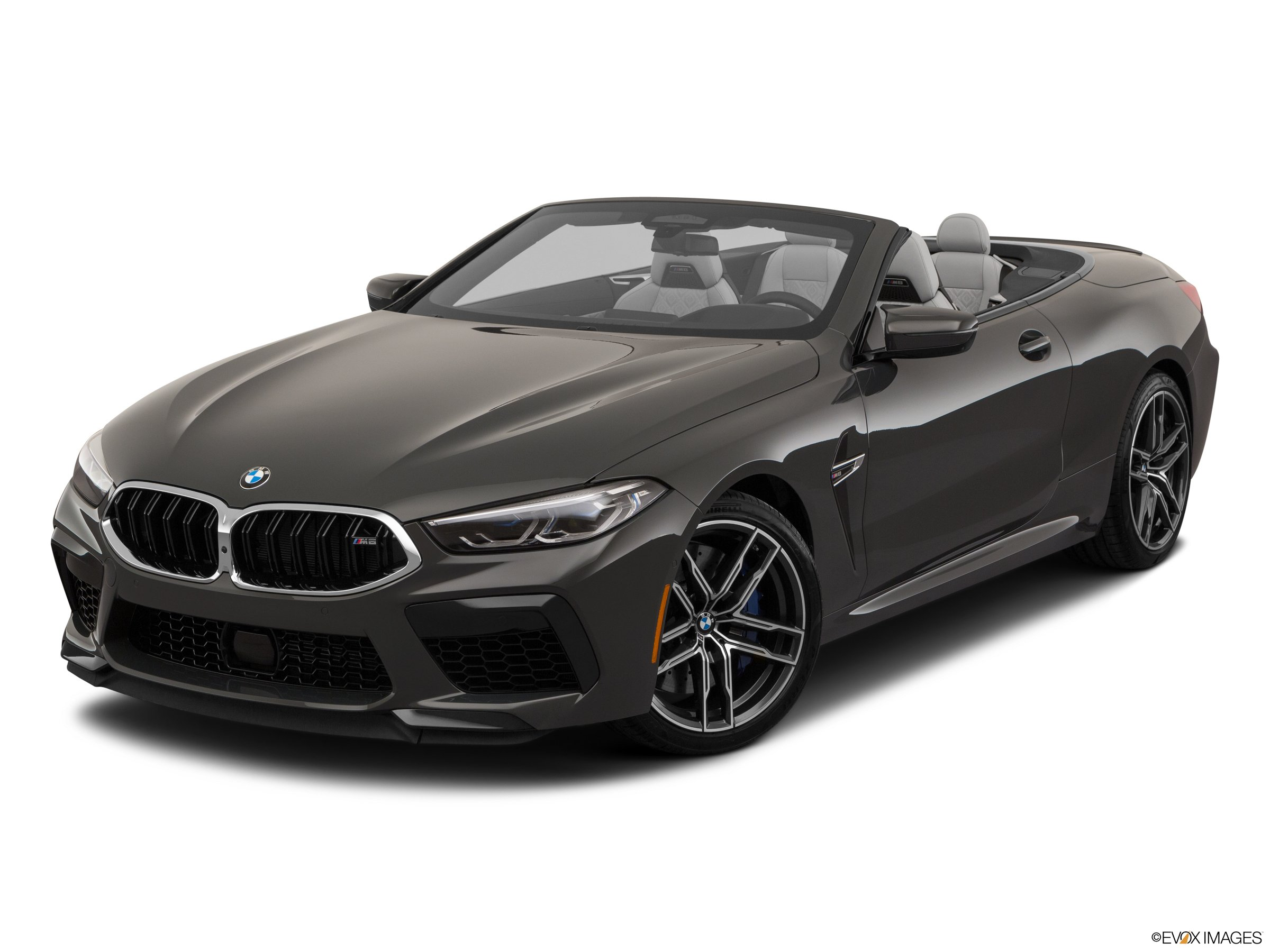 2020 BMW M8  AWD convertible