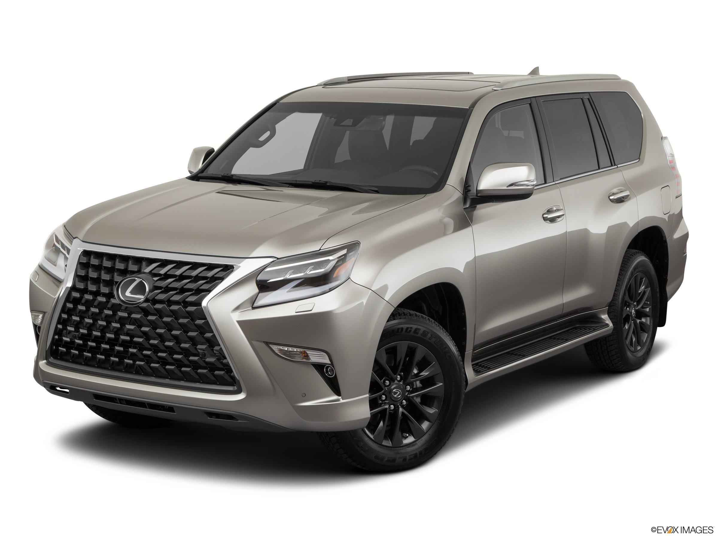 2020 Lexus GX GX460 Premium AWD SUV
