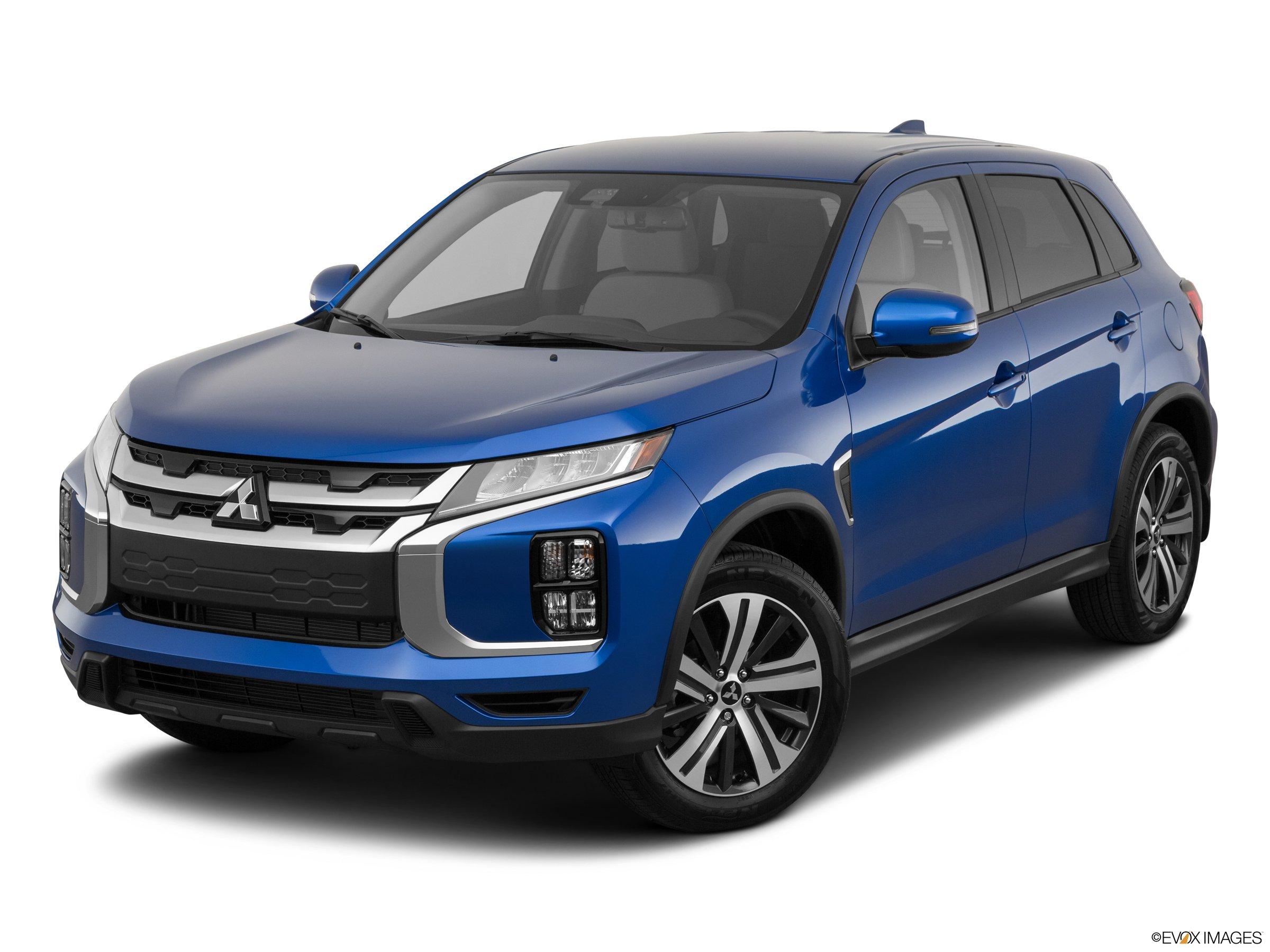 2020 Mitsubishi Outlander Sport SE 2.0 FWD CUV