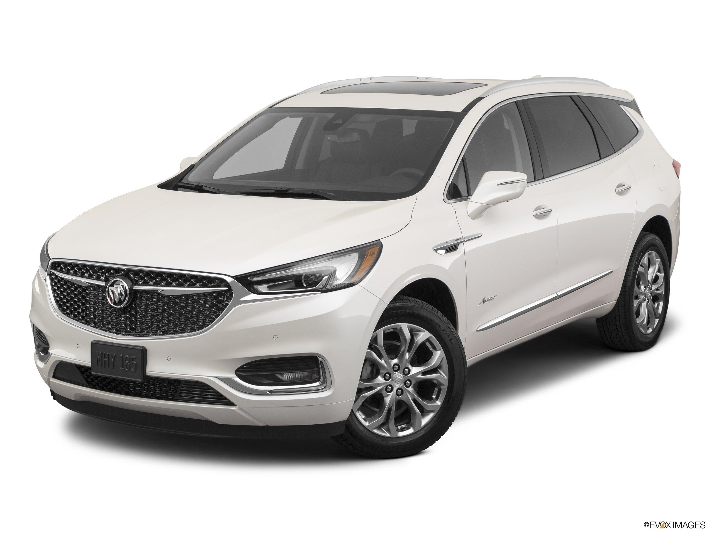 2020 Buick Enclave Avenir FWD CUV
