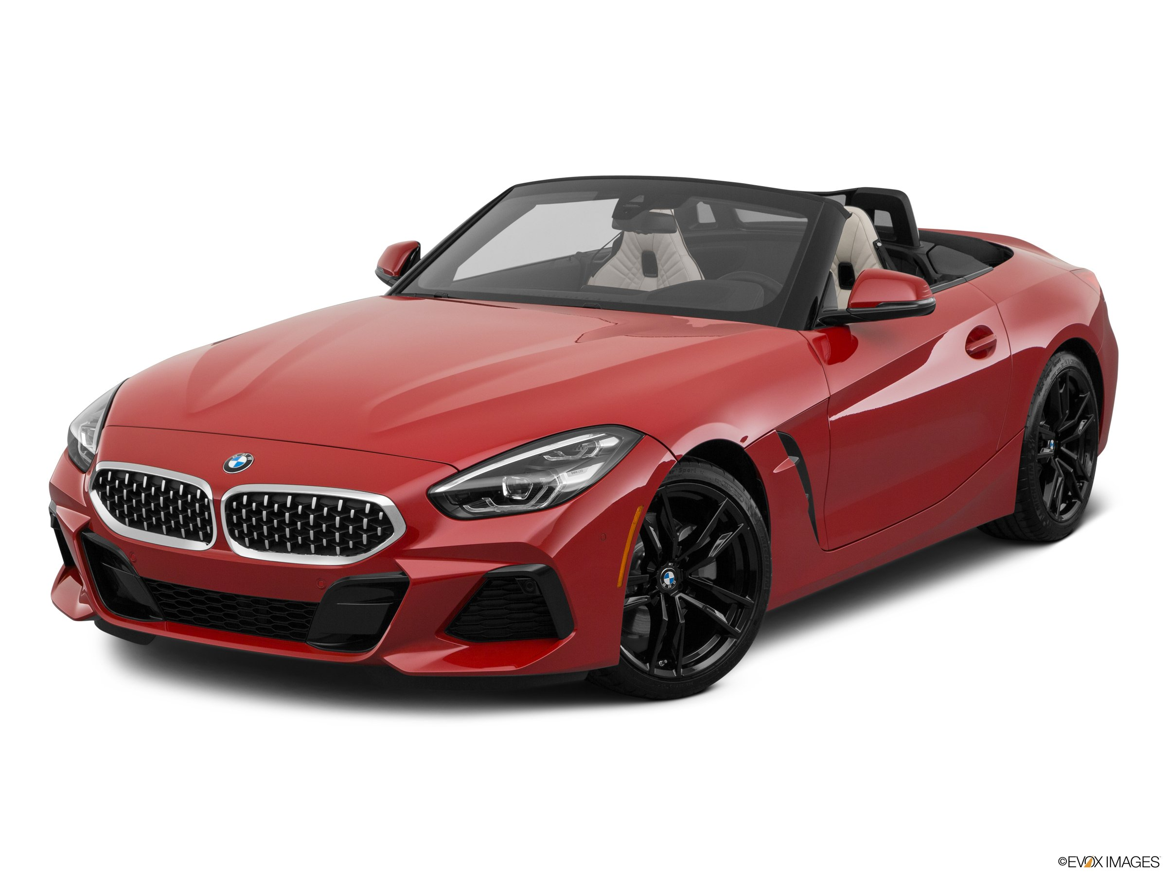 2020 BMW Z4 Roadster sDrive30i RWD roadster