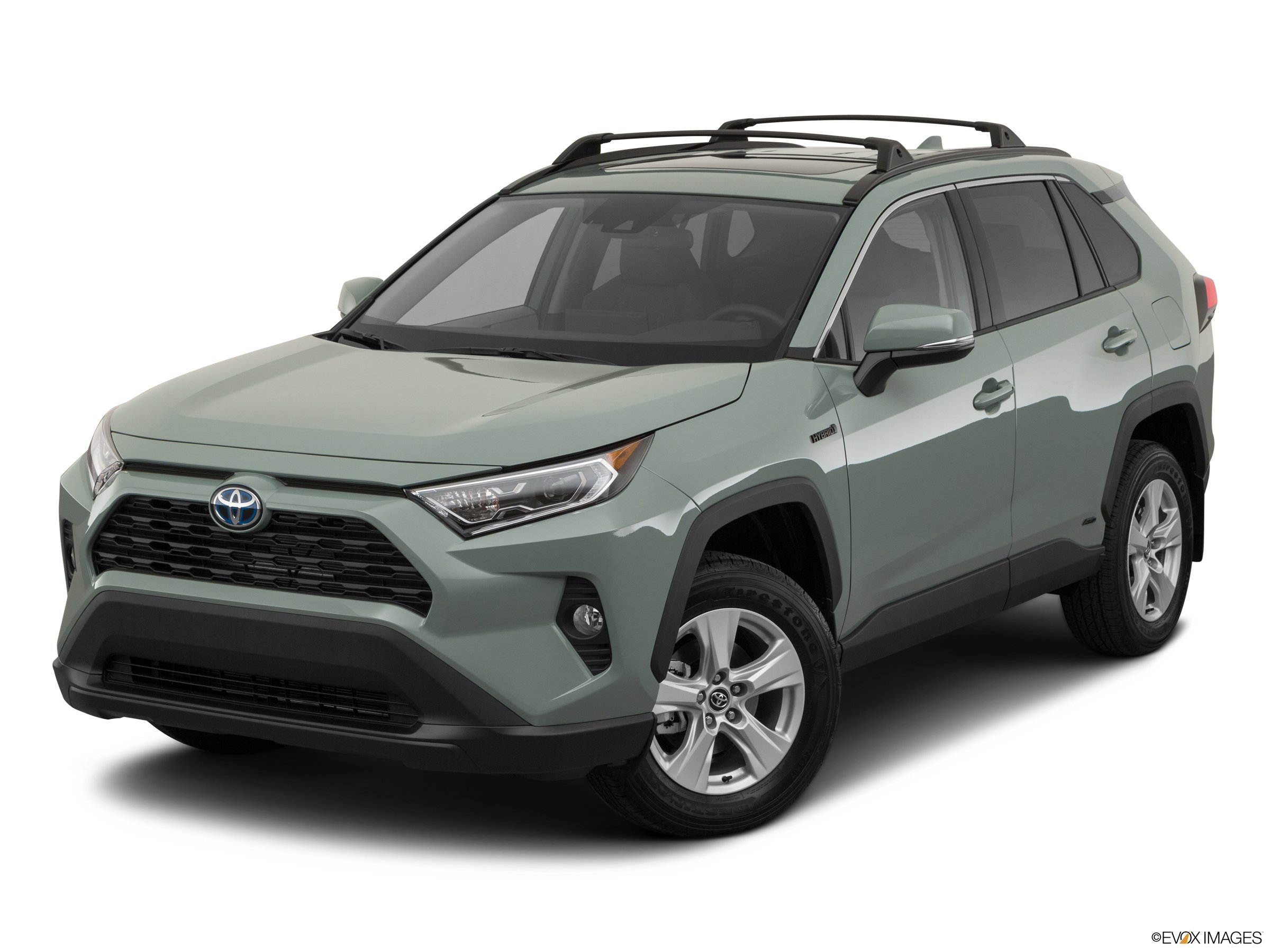 2020 Toyota RAV4 Hybrid XLE AWD CUV
