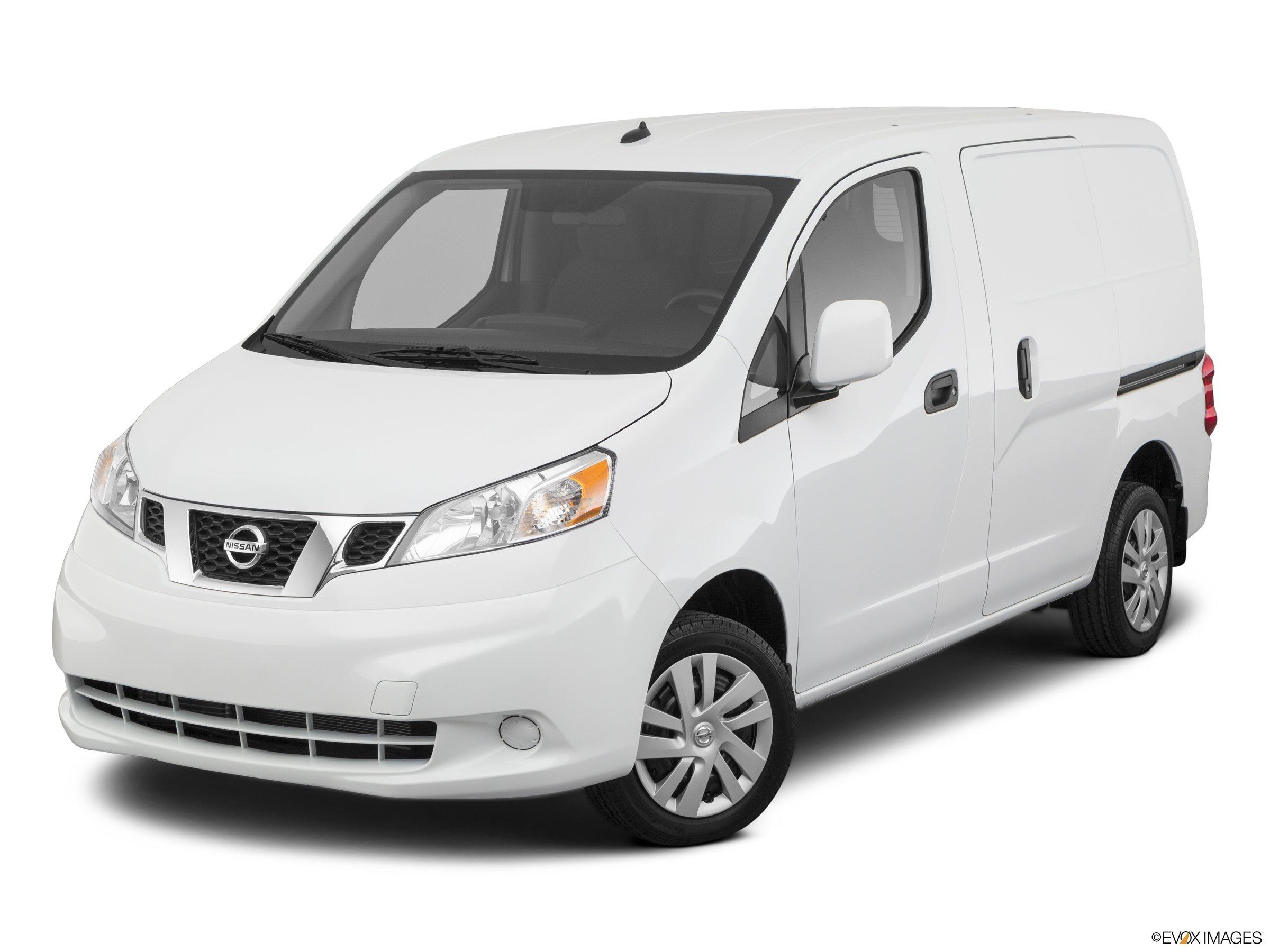 2020 Nissan NV200 Compact Cargo SV FWD cargo van