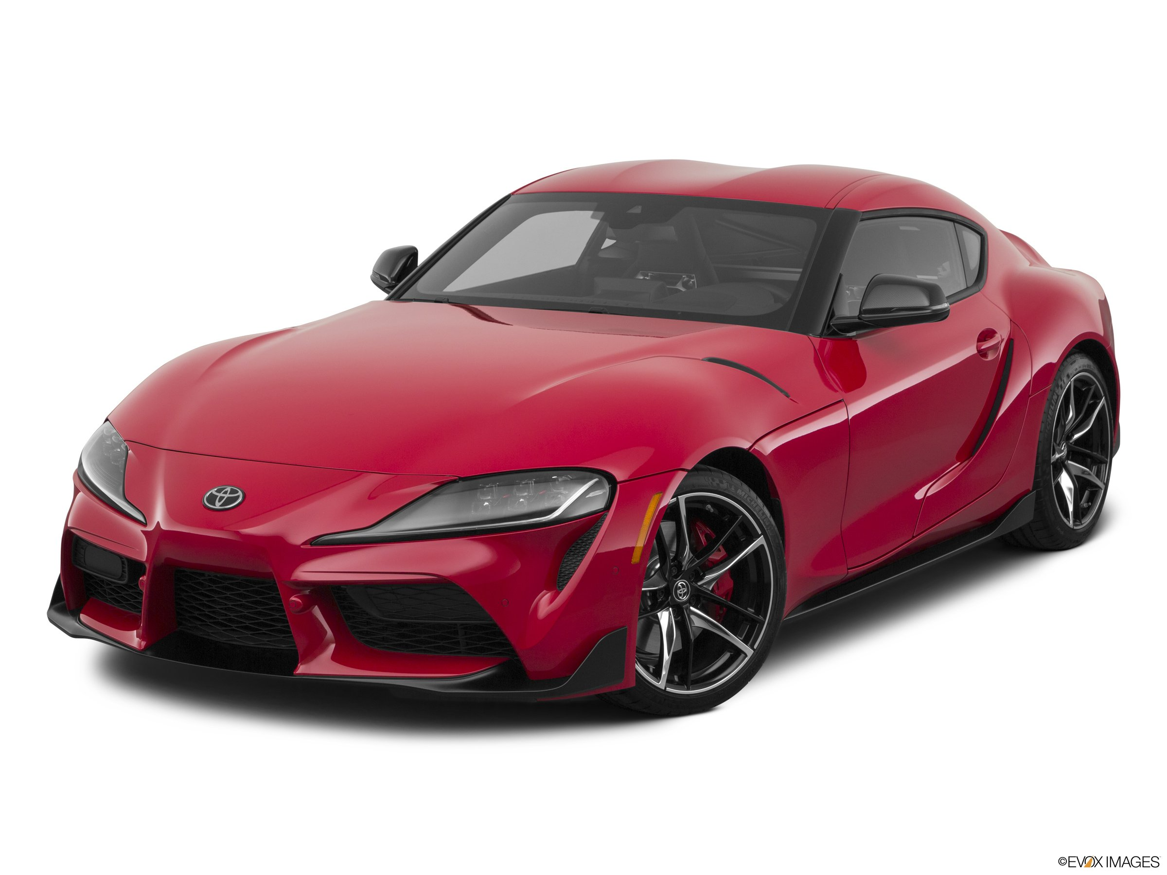 2020 Toyota GR Supra 3.0 Premium RWD coupe