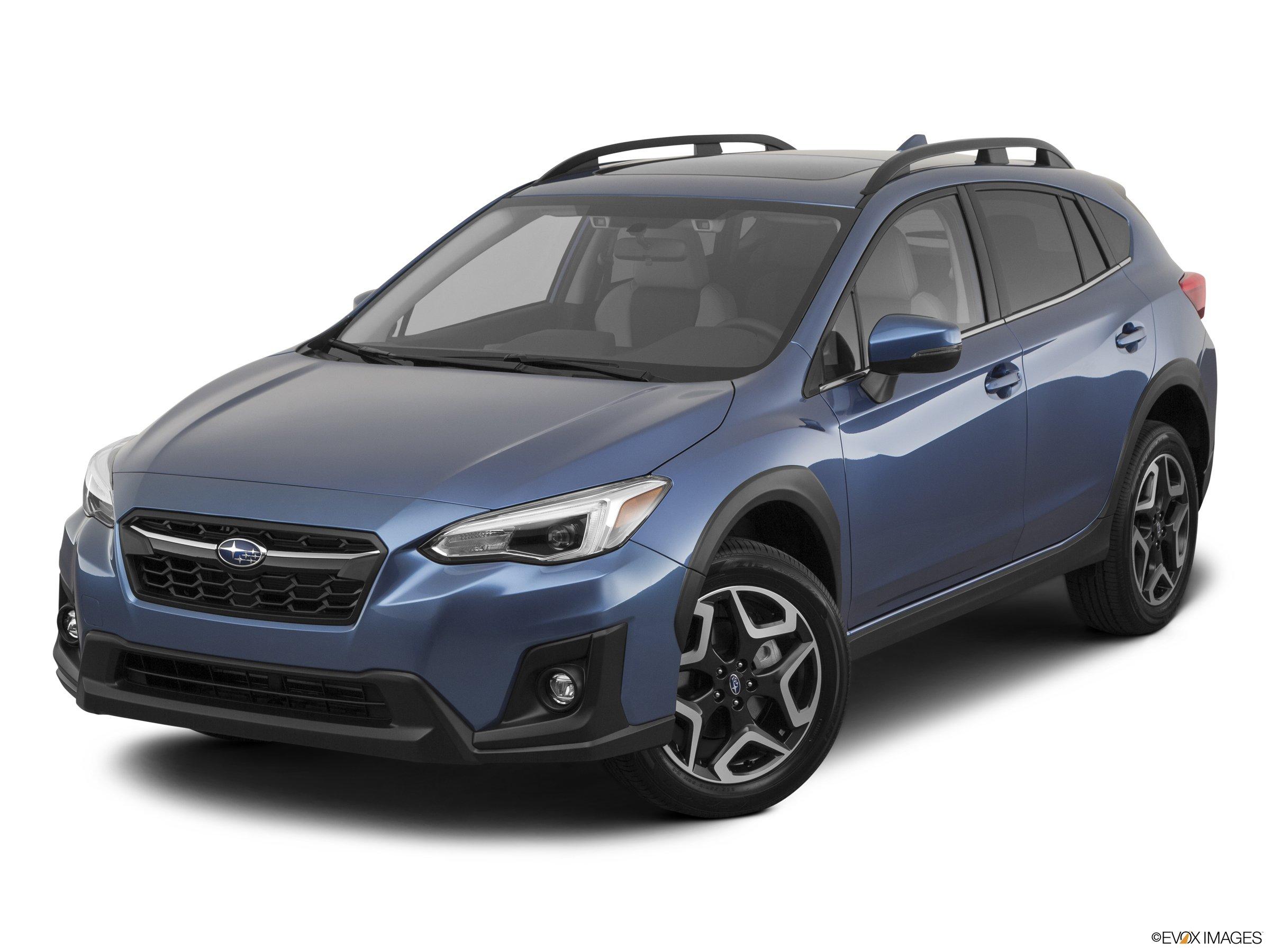 2020 Subaru Crosstrek  2.0i Limited AWD CUV