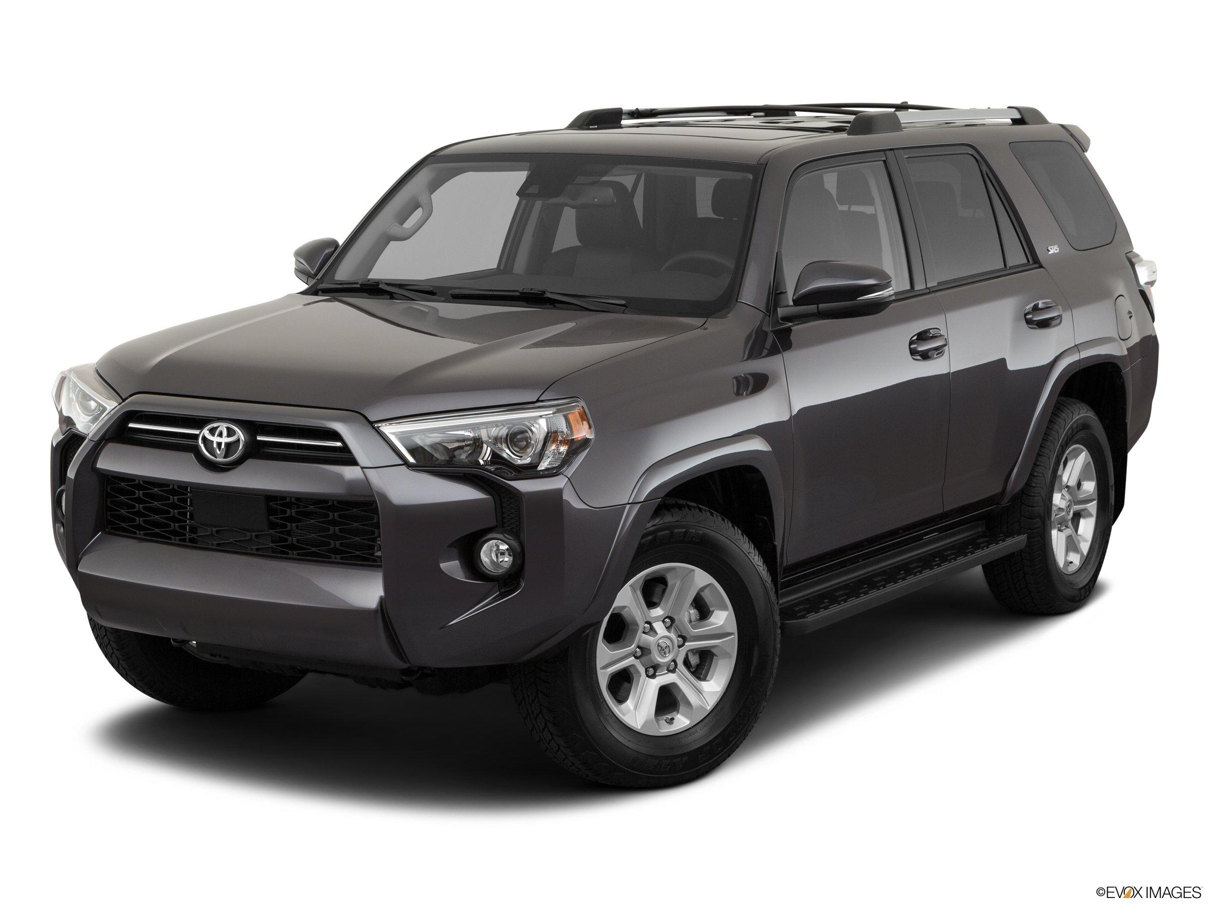 2020 Toyota 4Runner SR5 Premium RWD SUV
