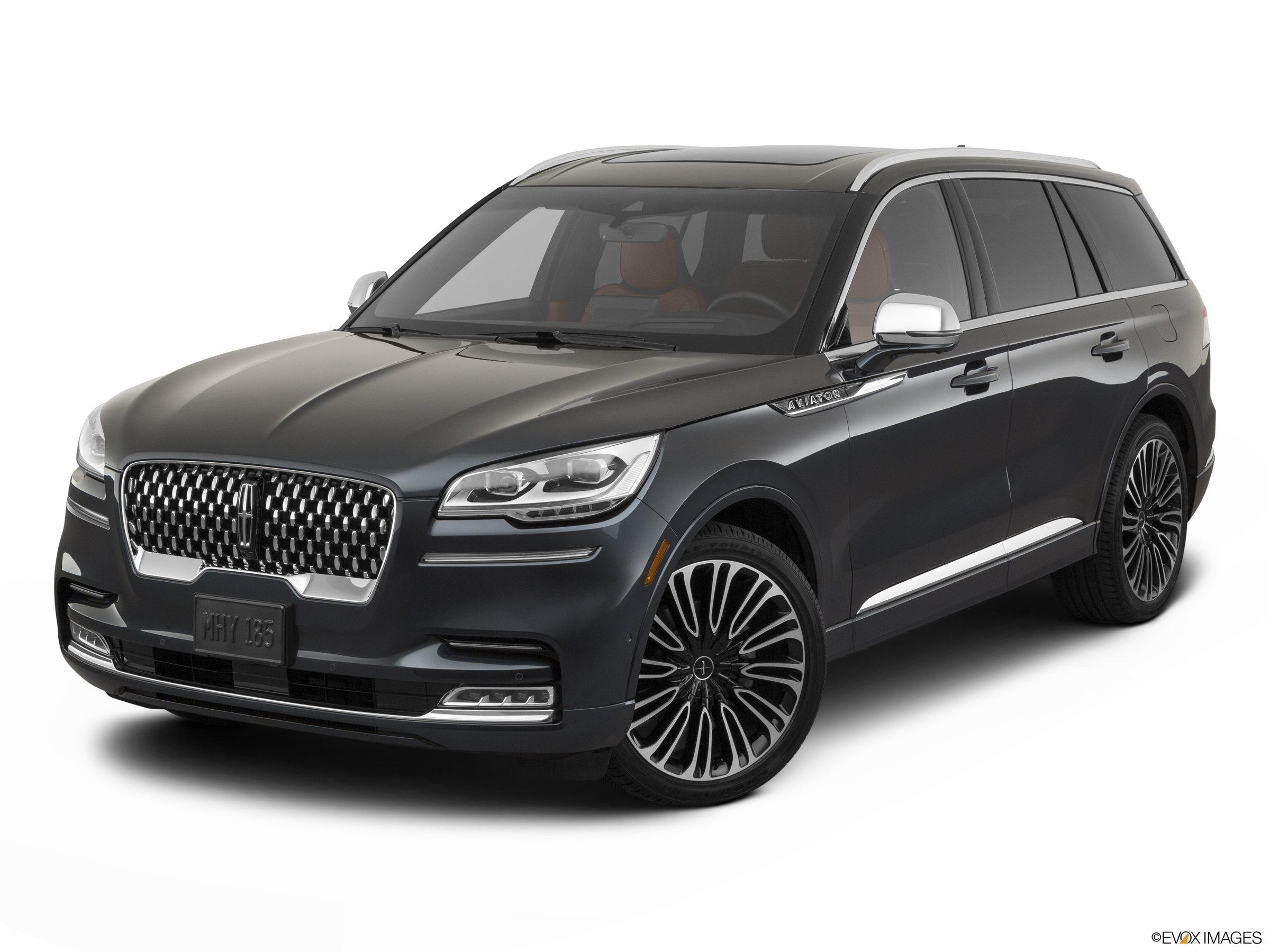 2020 Lincoln Aviator Black Label AWD SUV