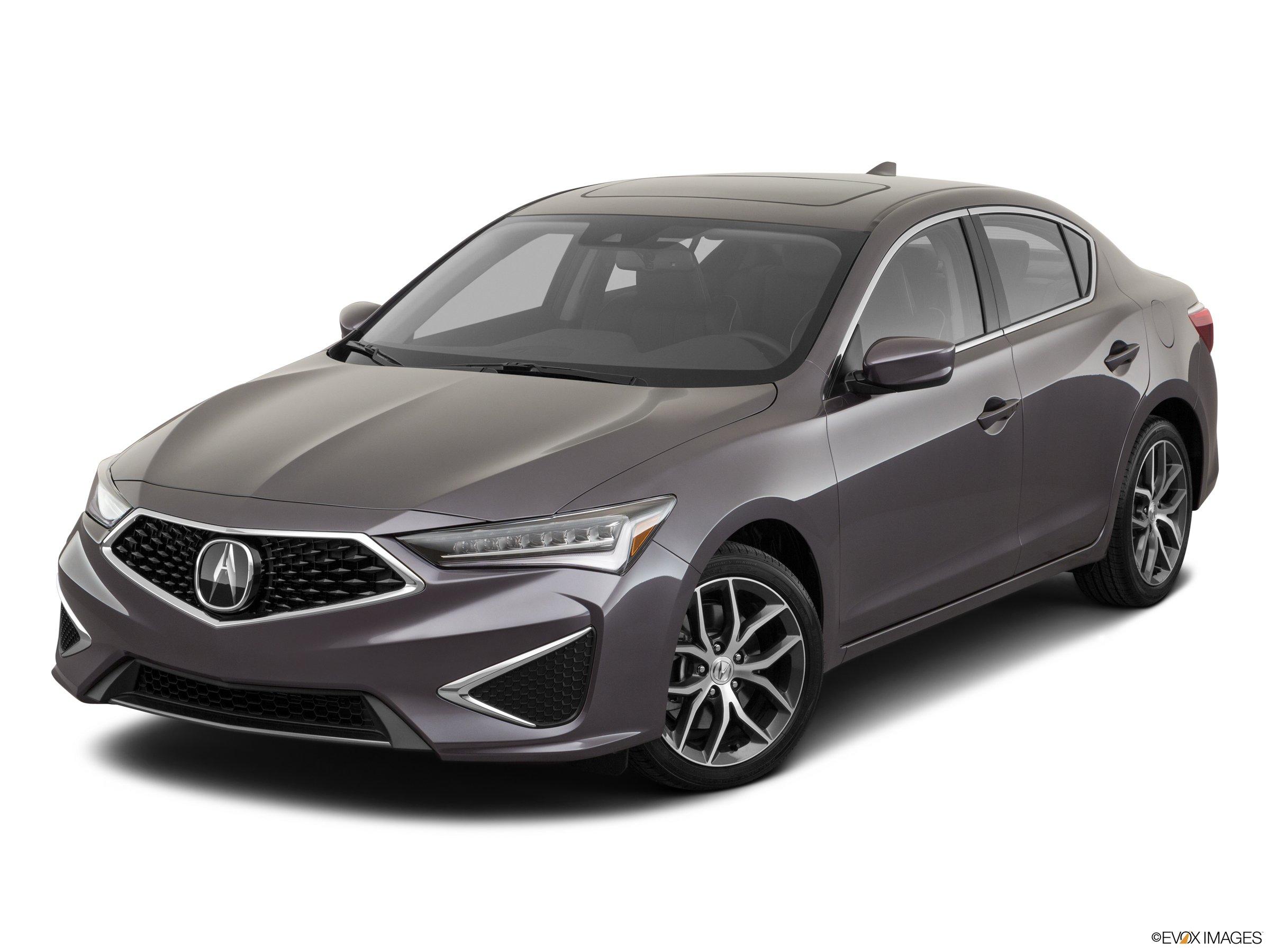 2020 Acura ILX with Premium Package FWD sedan