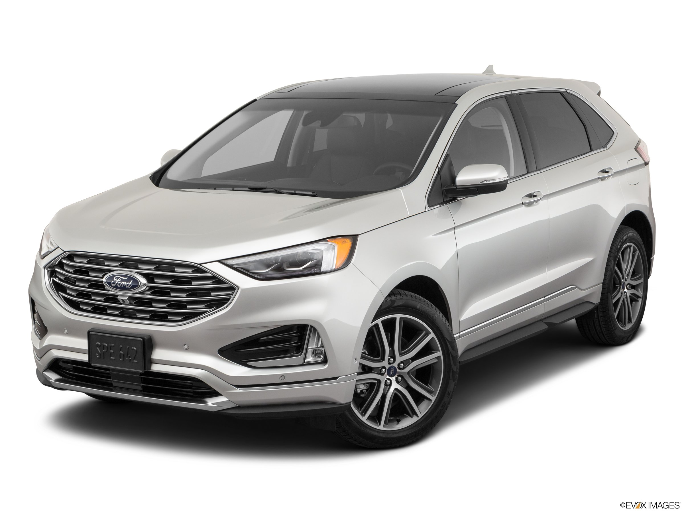 2020 Ford Edge Titanium AWD CUV
