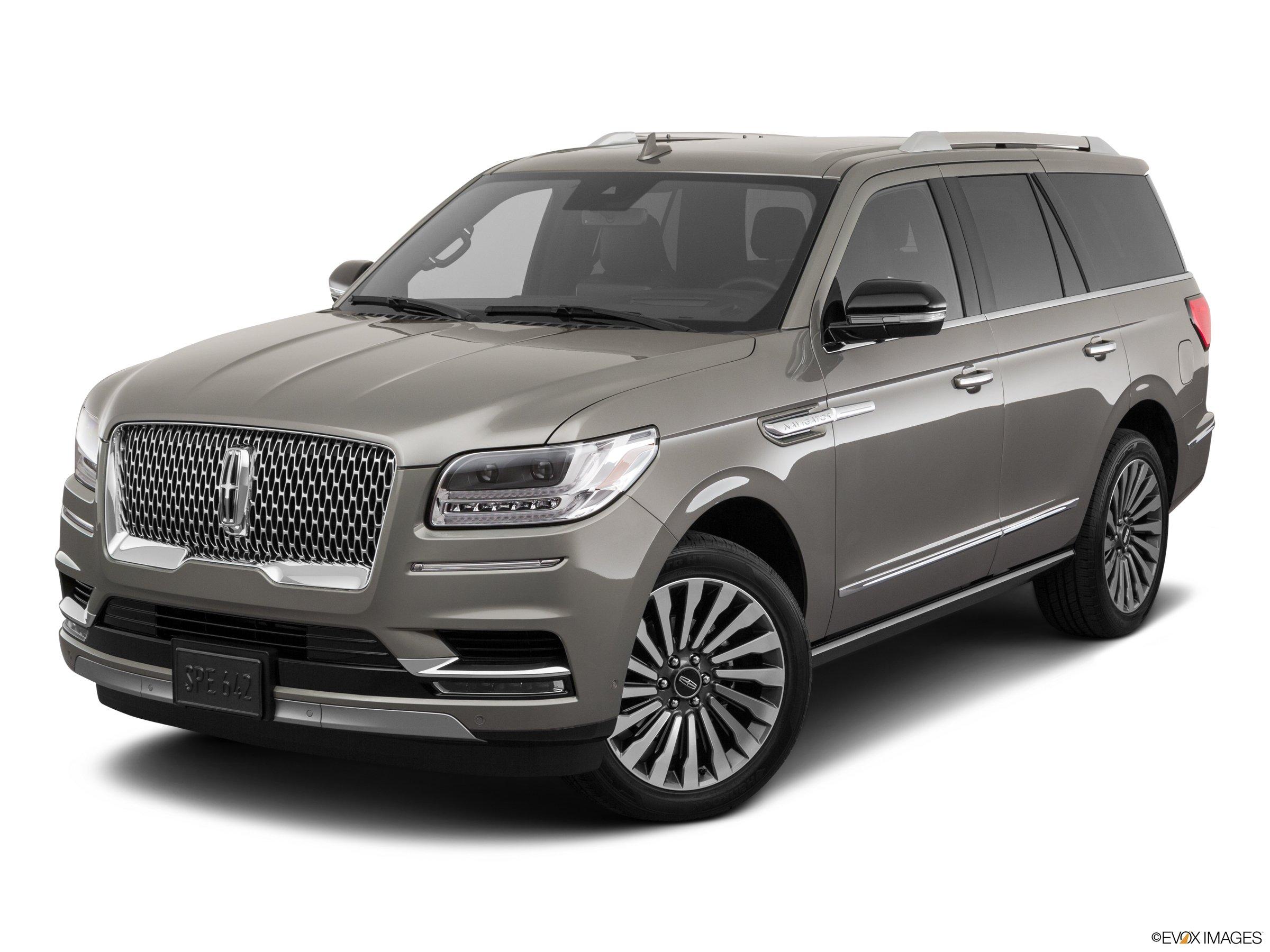 2020 Lincoln Navigator Reserve 4×4 SUV