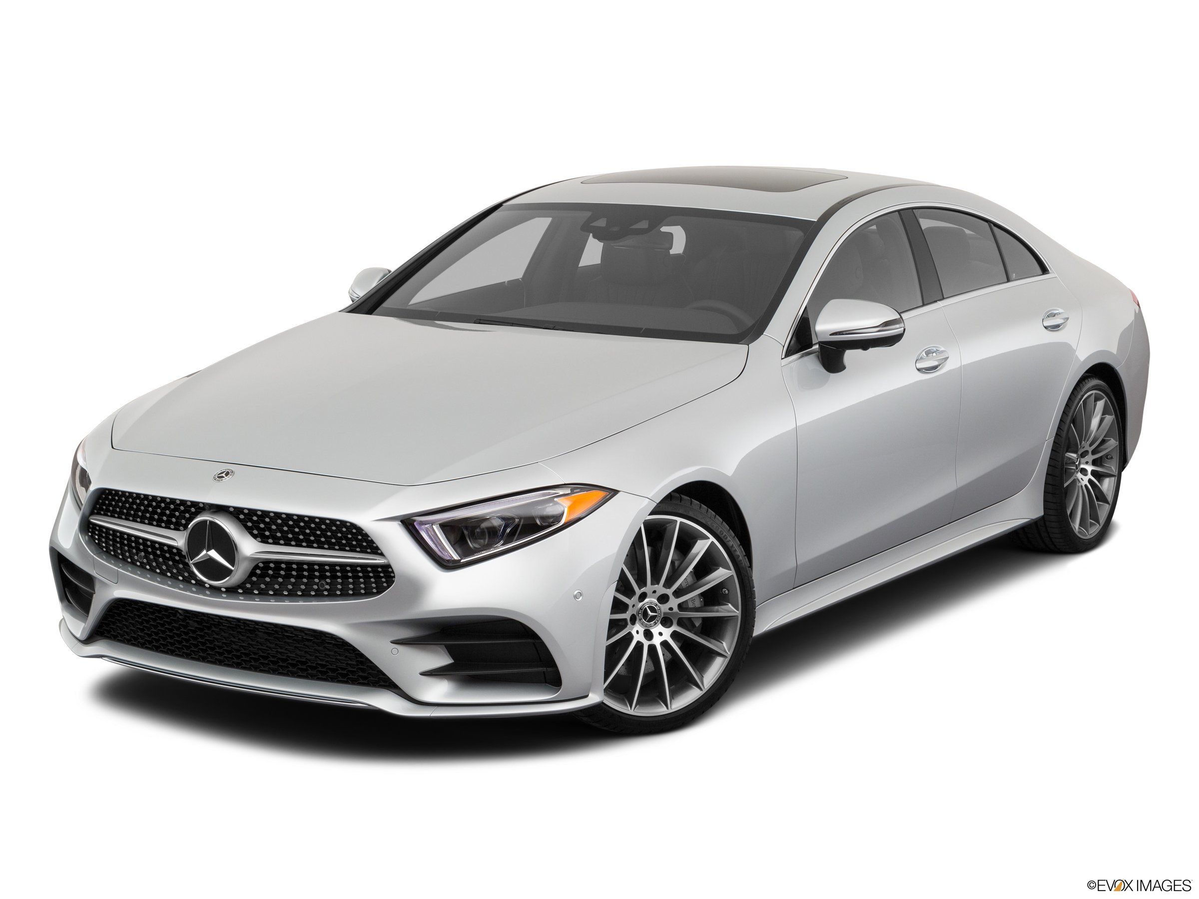 2020 Mercedes-Benz CLS-Class CLS450 RWD sedan