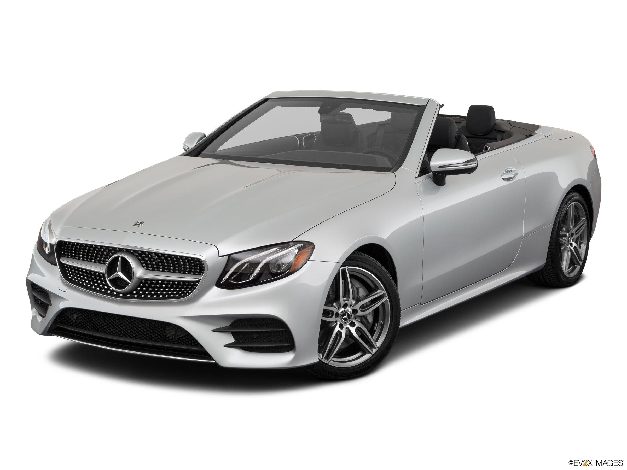2020 Mercedes-Benz E-Class E450 RWD convertible