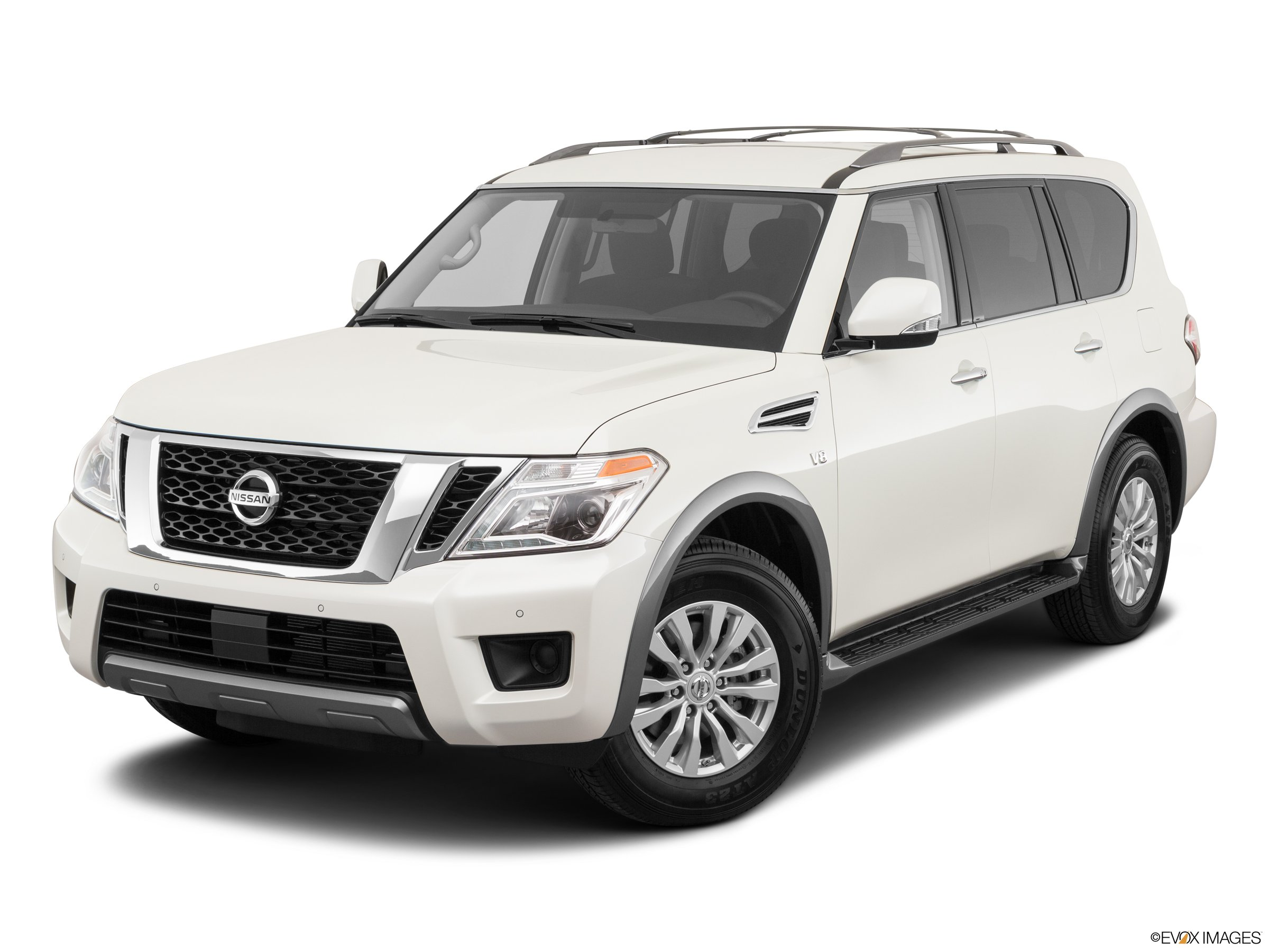 2020 Nissan Armada SV AWD SUV