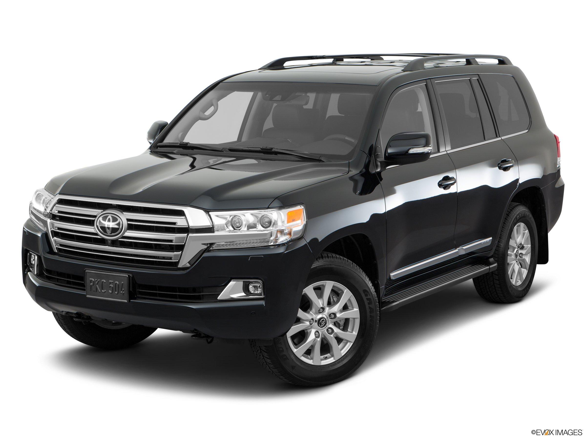 2020 Toyota Land Cruiser  AWD SUV
