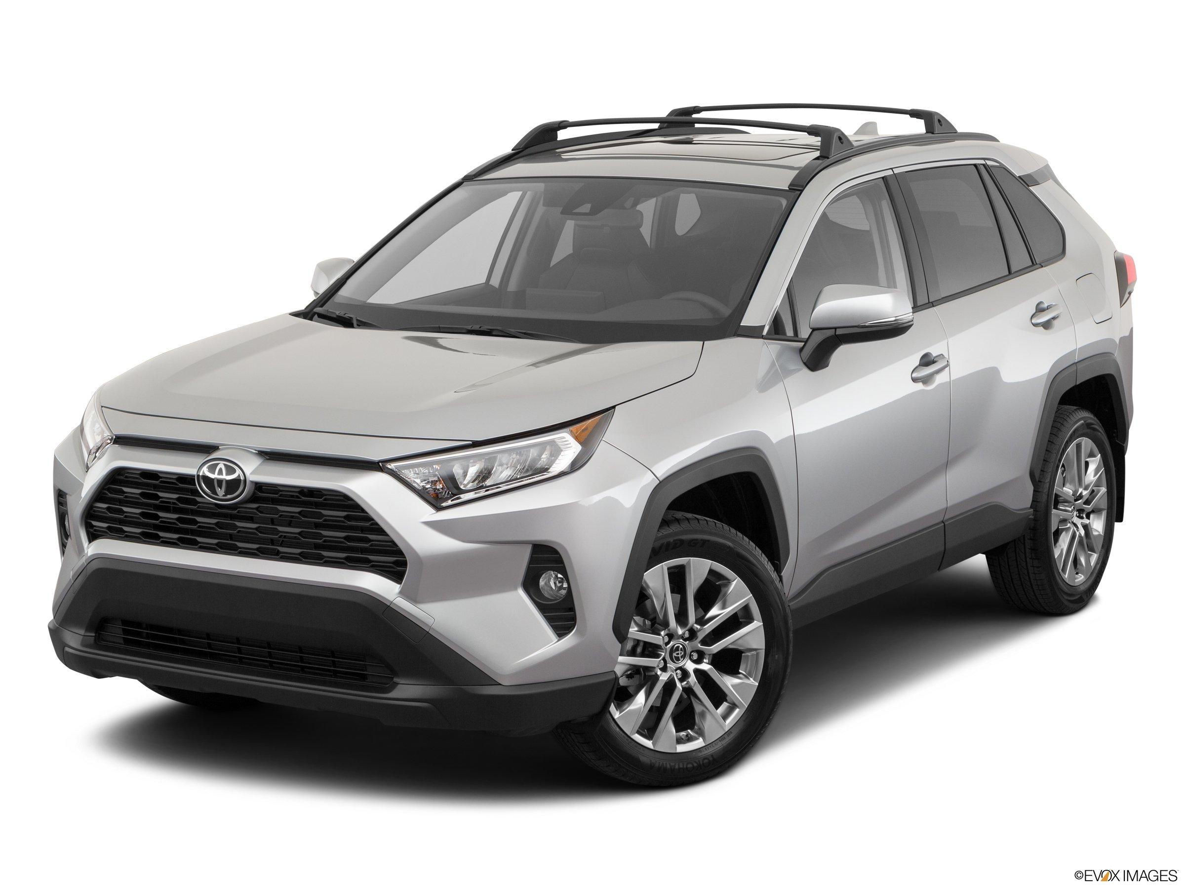2020 Toyota RAV4 XLE Premium FWD CUV
