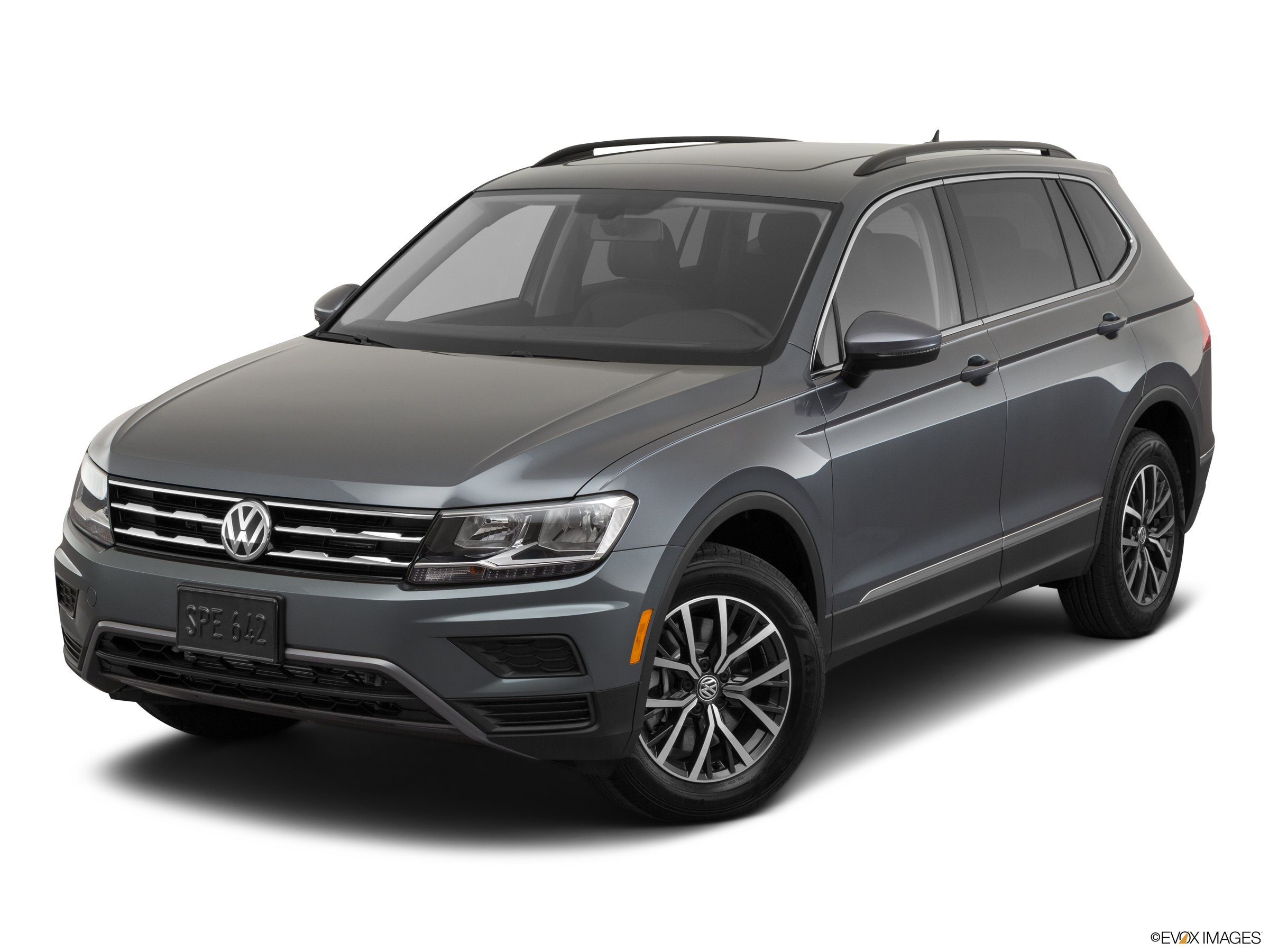 2020 Volkswagen Tiguan SE FWD CUV
