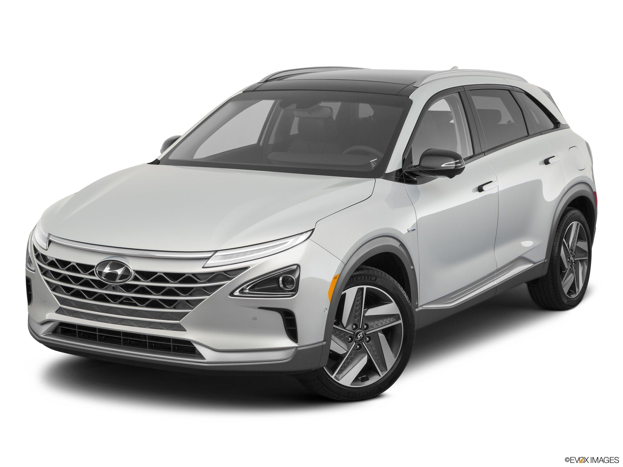 2020 Hyundai NEXO Limited FWD CUV