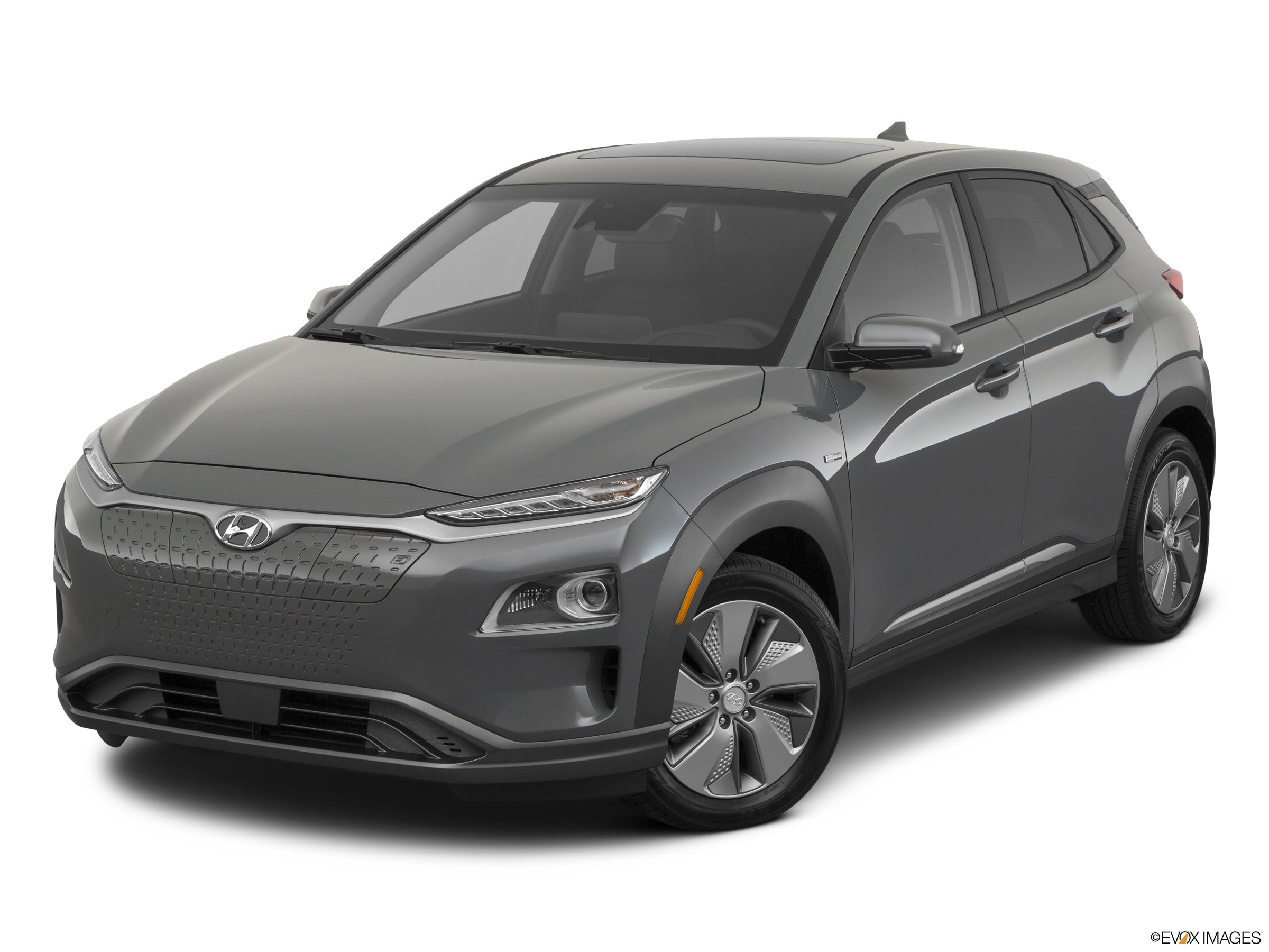 2020 Hyundai Kona Electric Ultimate FWD CUV