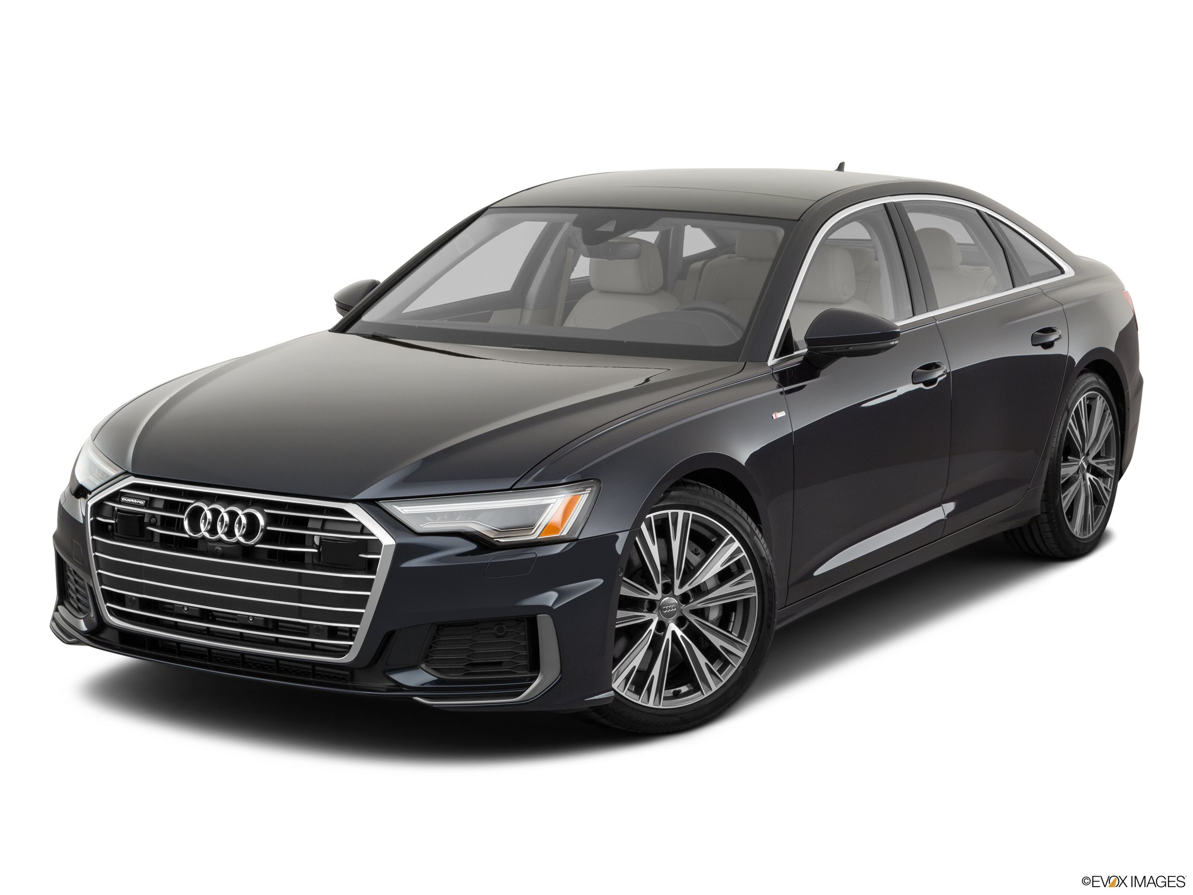 2020 Audi A6 Premium Plus 55 TFSI AWD sedan