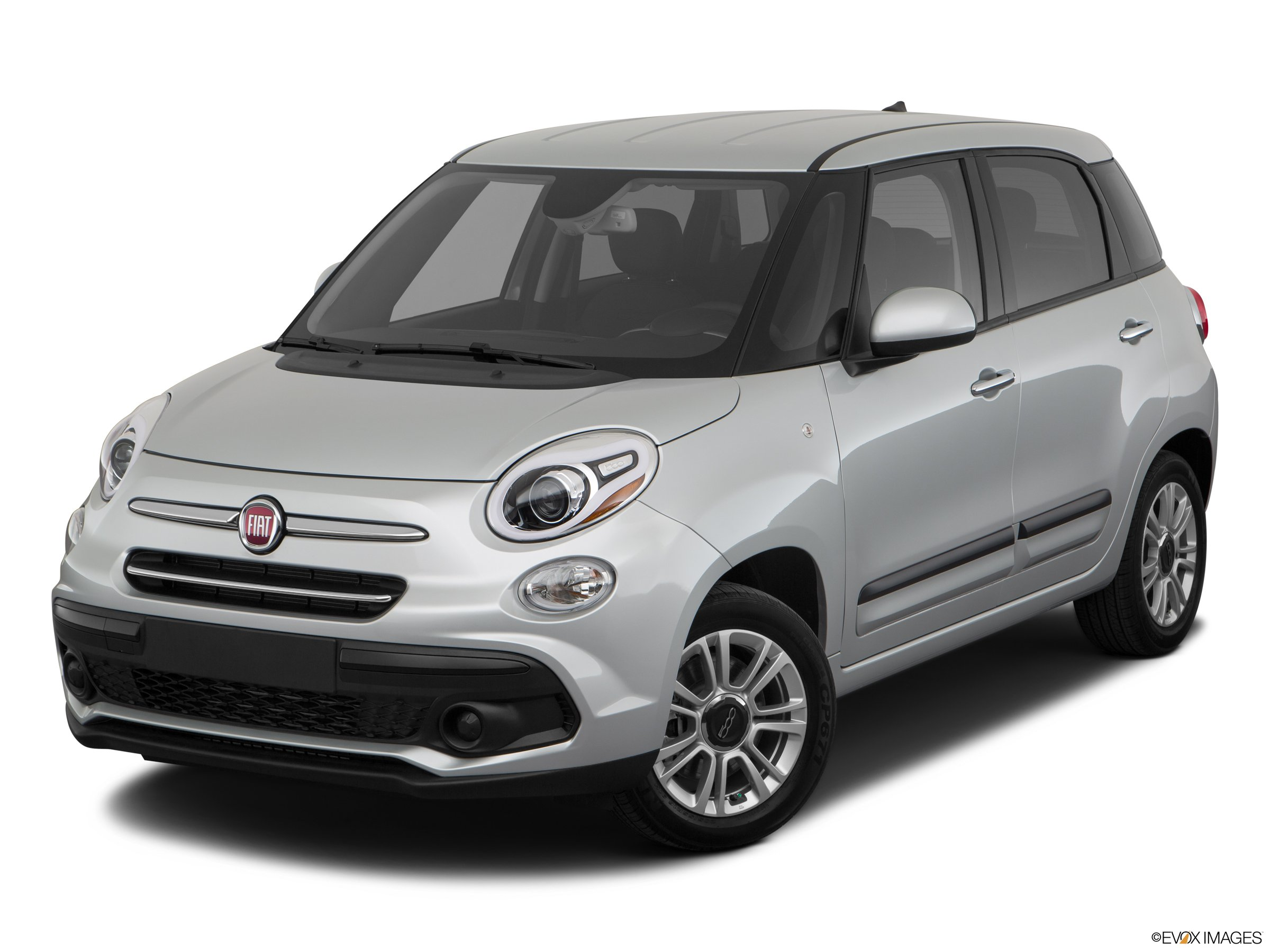 2020 Fiat 500L Pop FWD hatchback