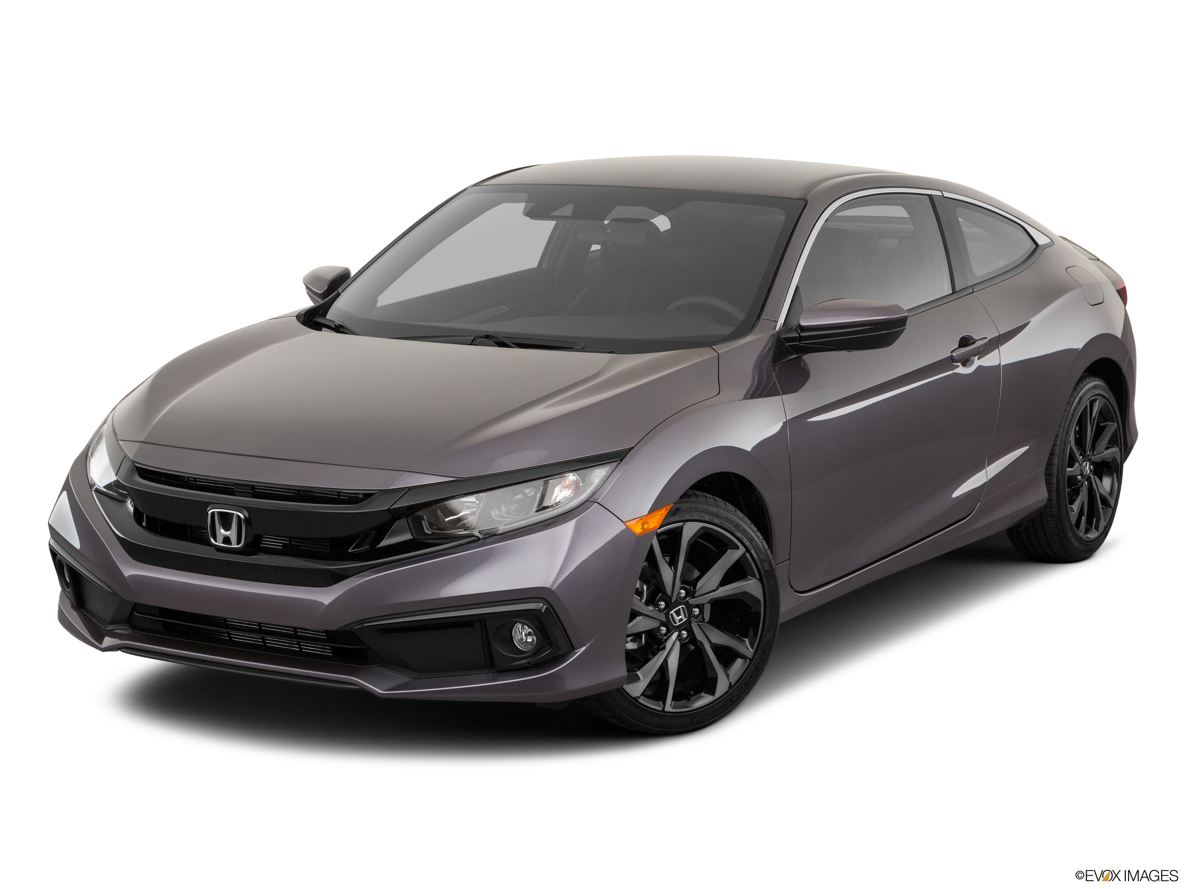 2020 Honda Civic Sport FWD coupe