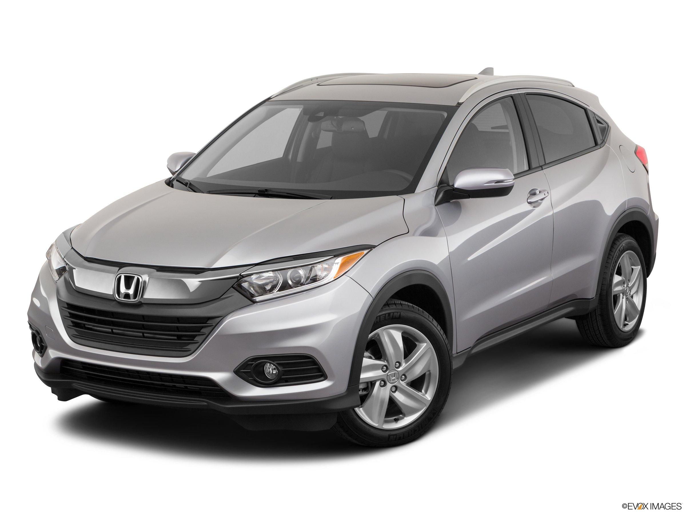 2020 Honda HR-V EX-L FWD CUV
