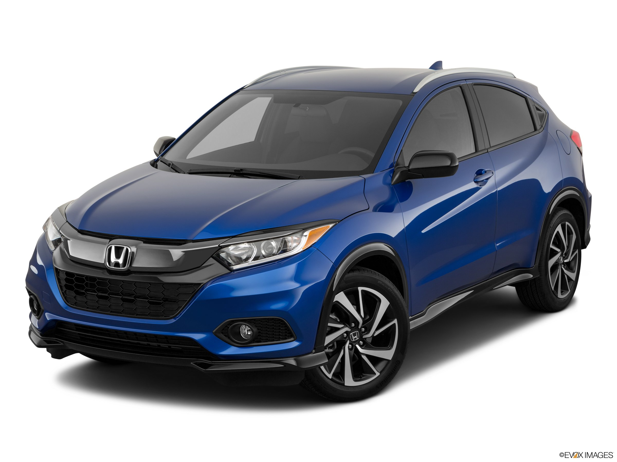 2020 Honda HR-V Sport FWD CUV