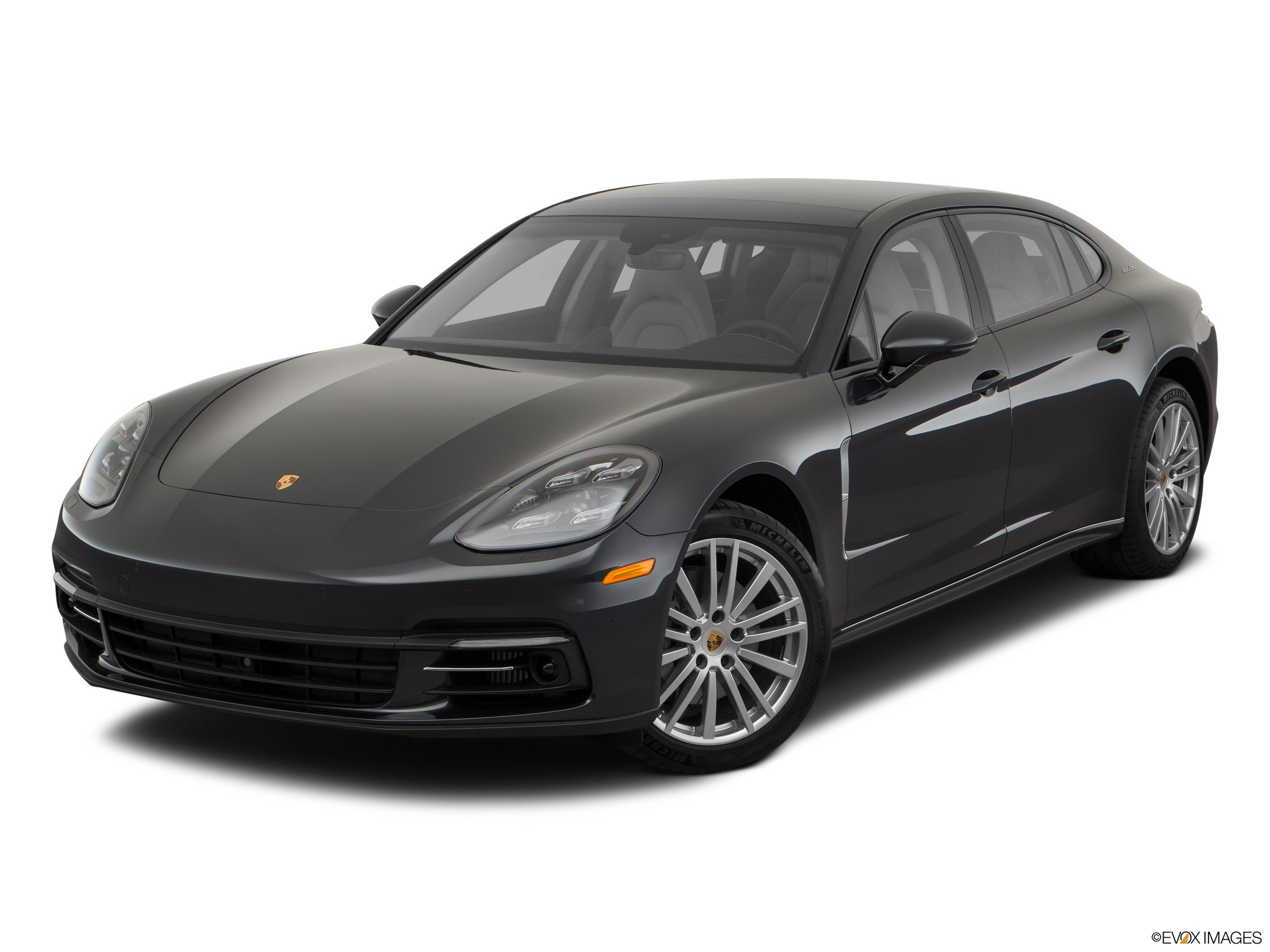 2020 Porsche Panamera 4S Executive AWD hatchback