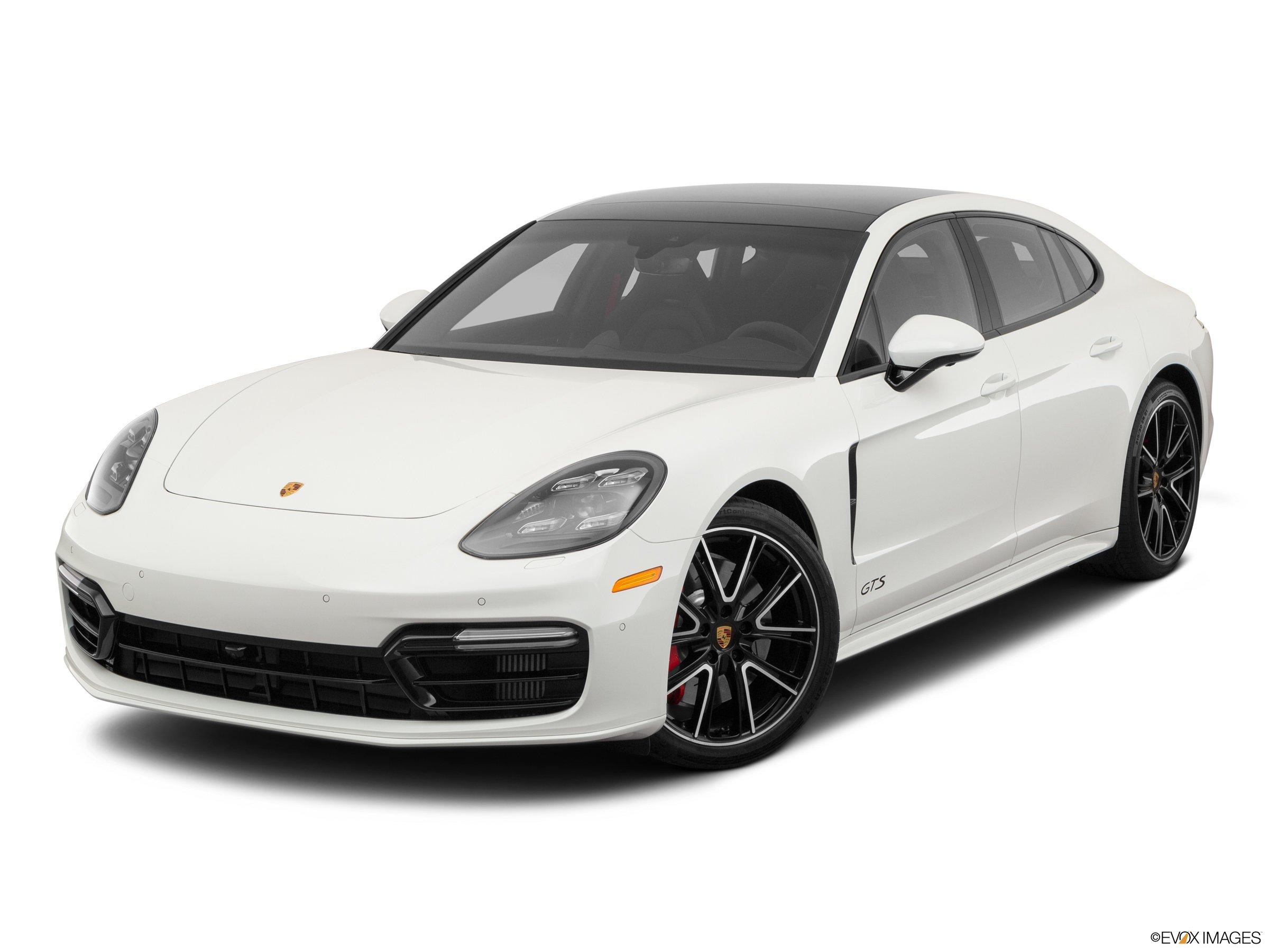 2020 Porsche Panamera GTS AWD hatchback