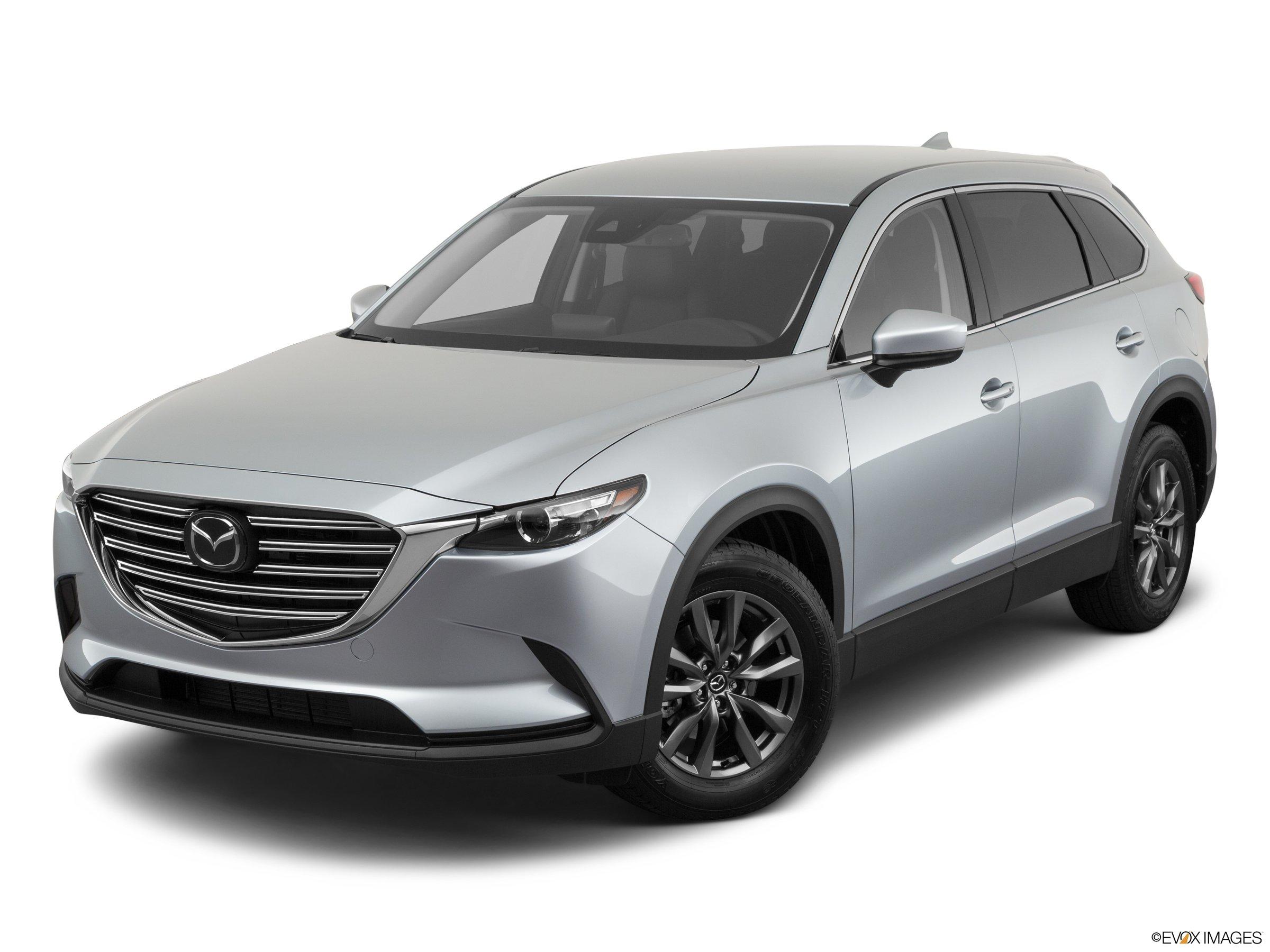 2020 Mazda CX-9 Touring FWD CUV
