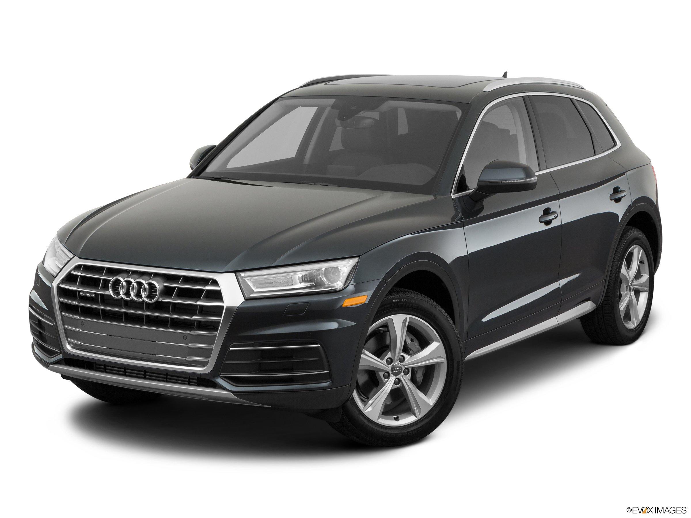 2020 Audi Q5 Premium 45 TFSI AWD SUV