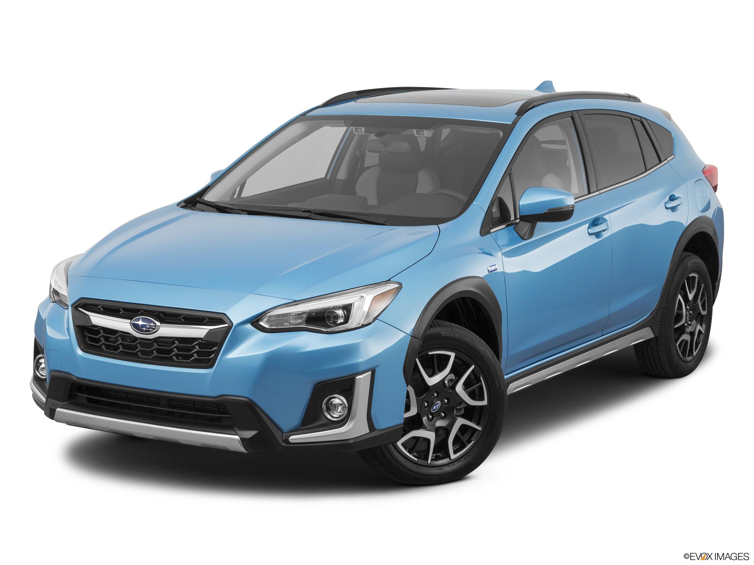 2020 Subaru Crosstrek Hybrid 2.0i AWD CUV